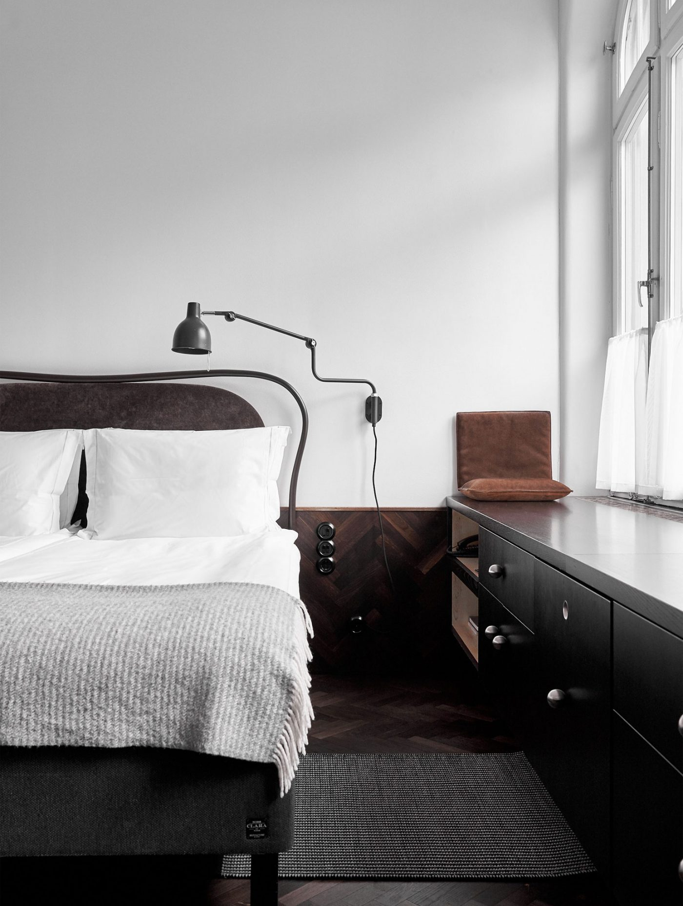 Miss Clara Hotel Stockholm Review — Design Hotels — Softer Volumes-4