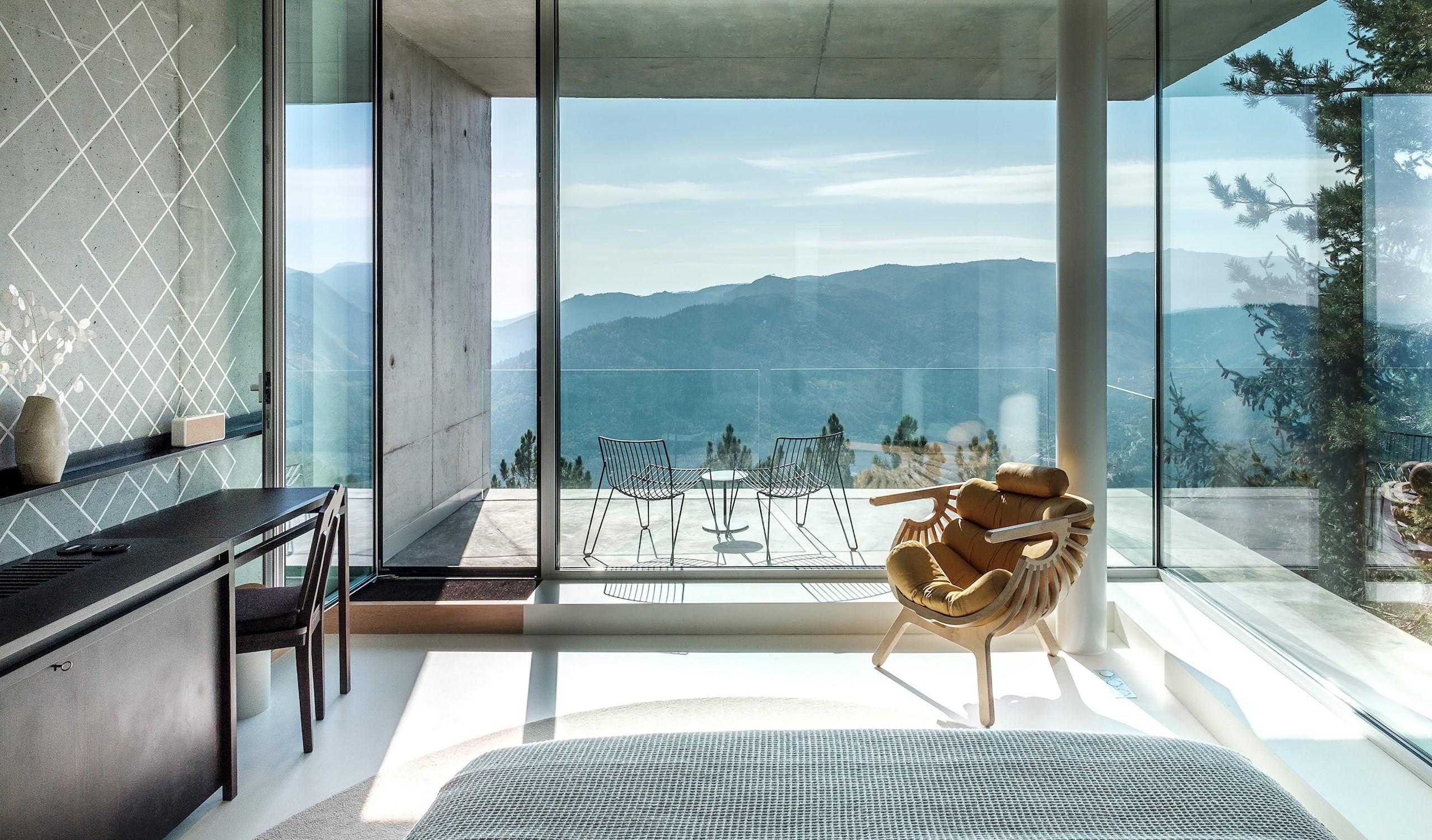 Casa-de-Sao-Lourenco-—-Modern-Design-Hotel-Manteigas-Portugal