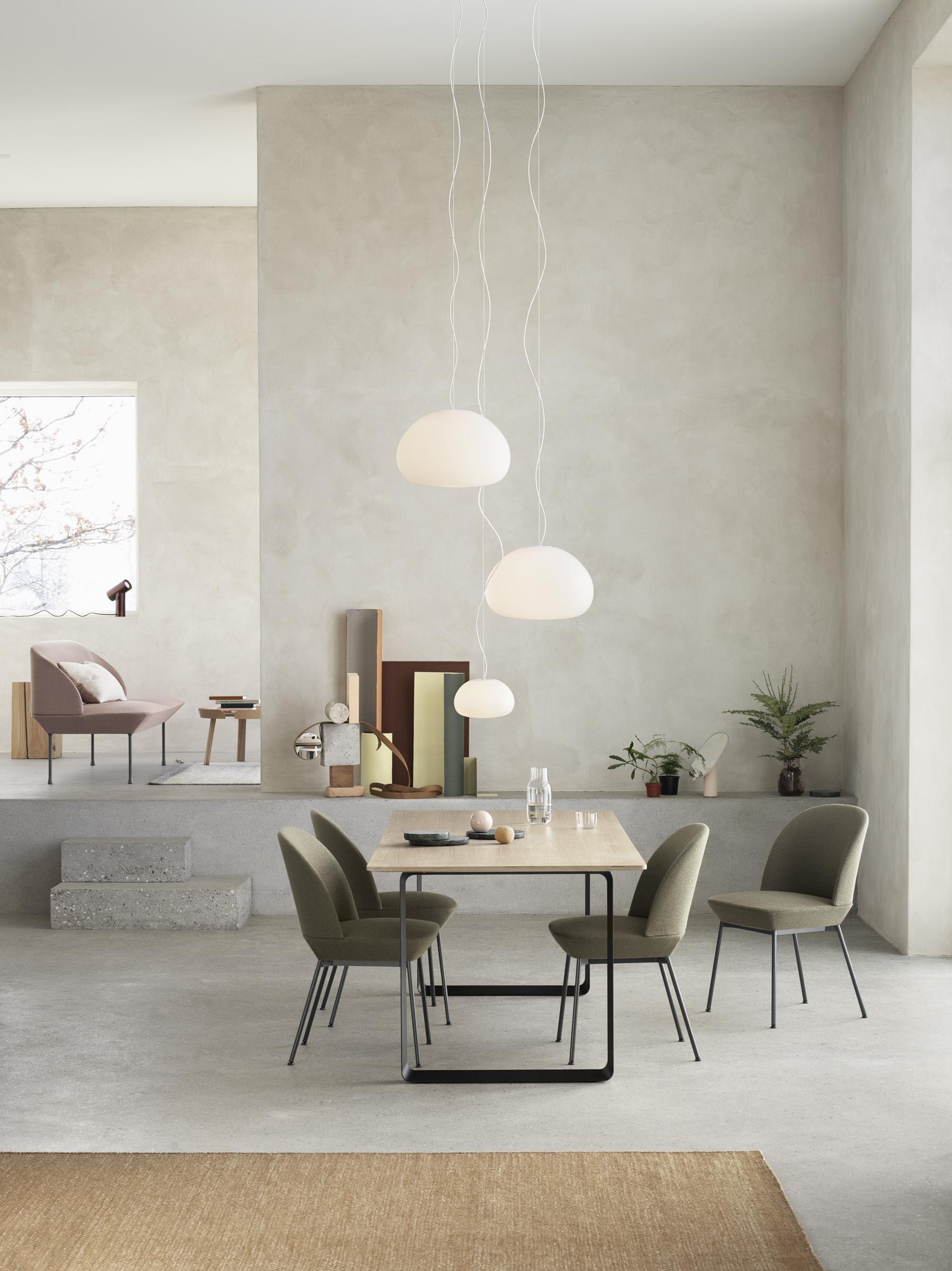 Interview: Muuto — Scandinavian Design Furniture and Homewares - Softer Volumes