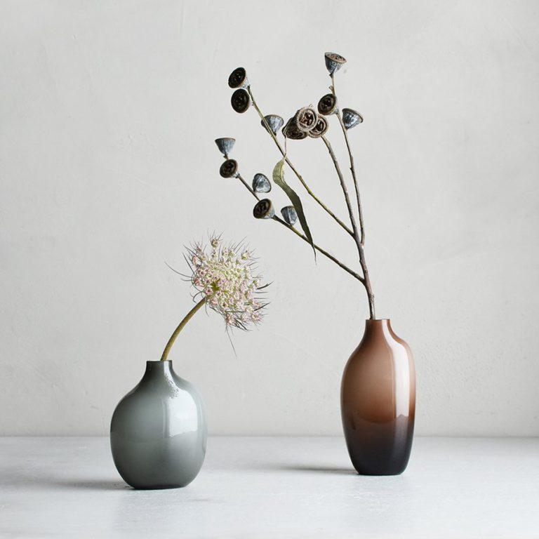 Kinto Sacco Vase