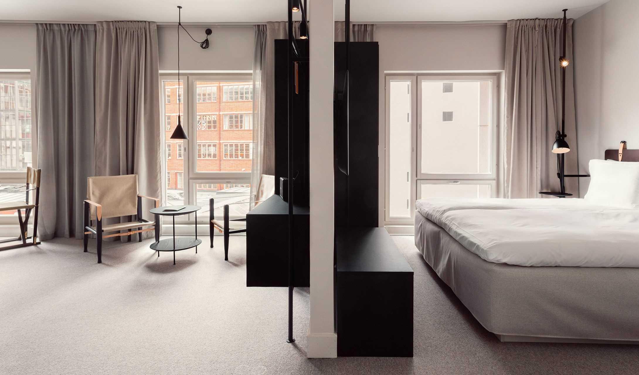 Blique by Nobis Stockolm Sweden