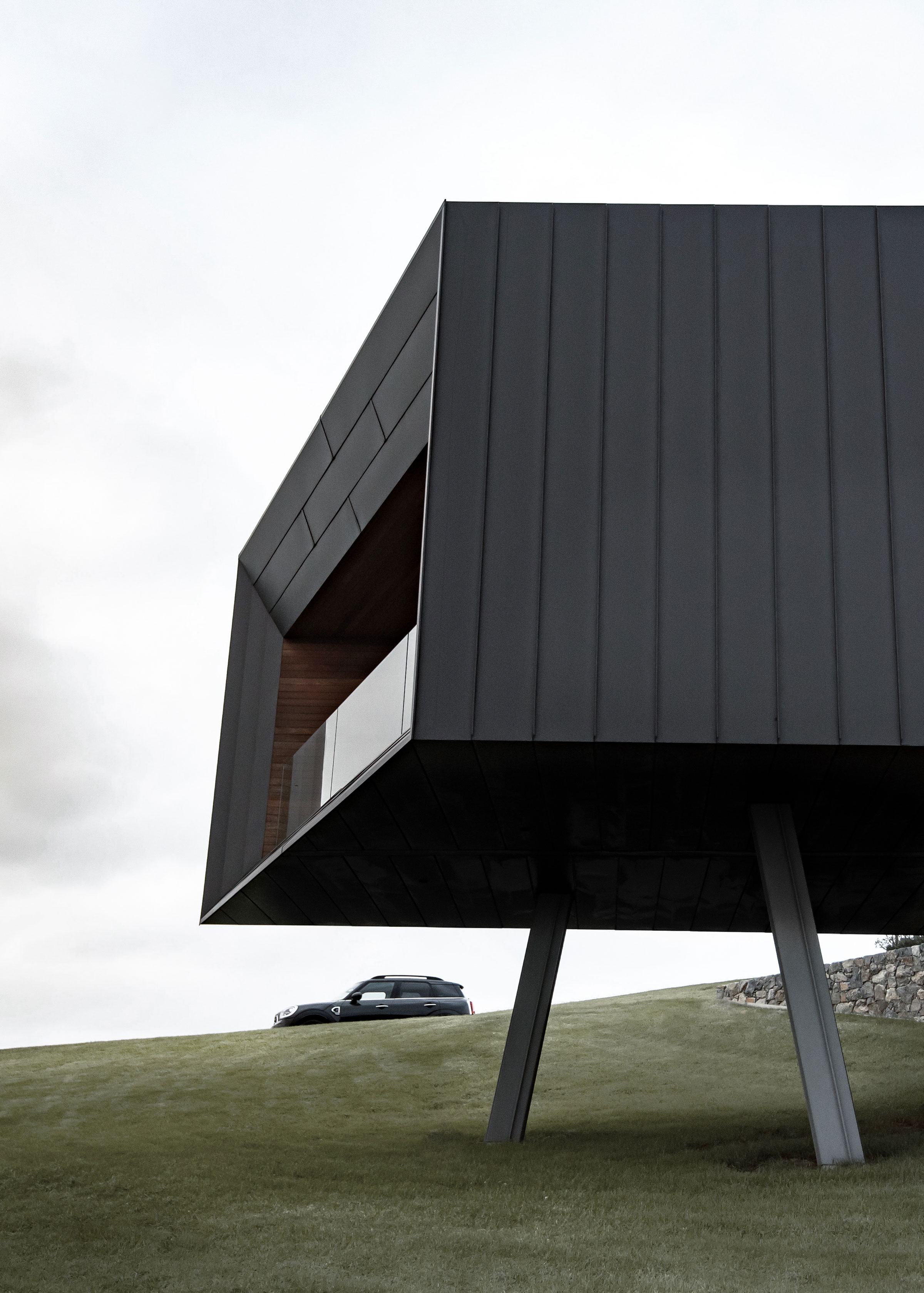 Dovecote — Modern Luxury Holiday House South Coast NSW Gerringong - Softer Volumes