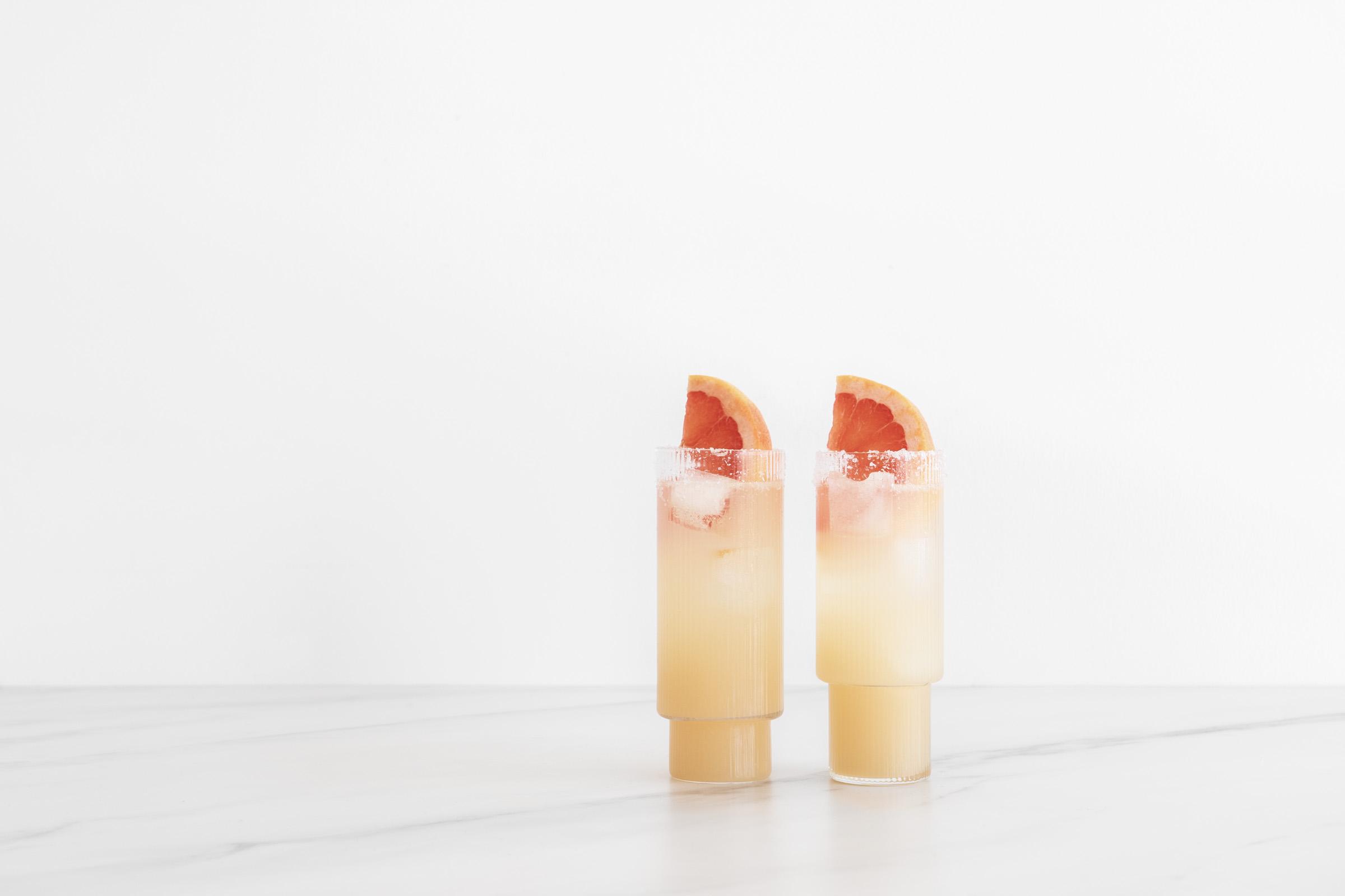 Guide To Mezcal — Mezcal Cocktail Recipes — Softer Volumes
