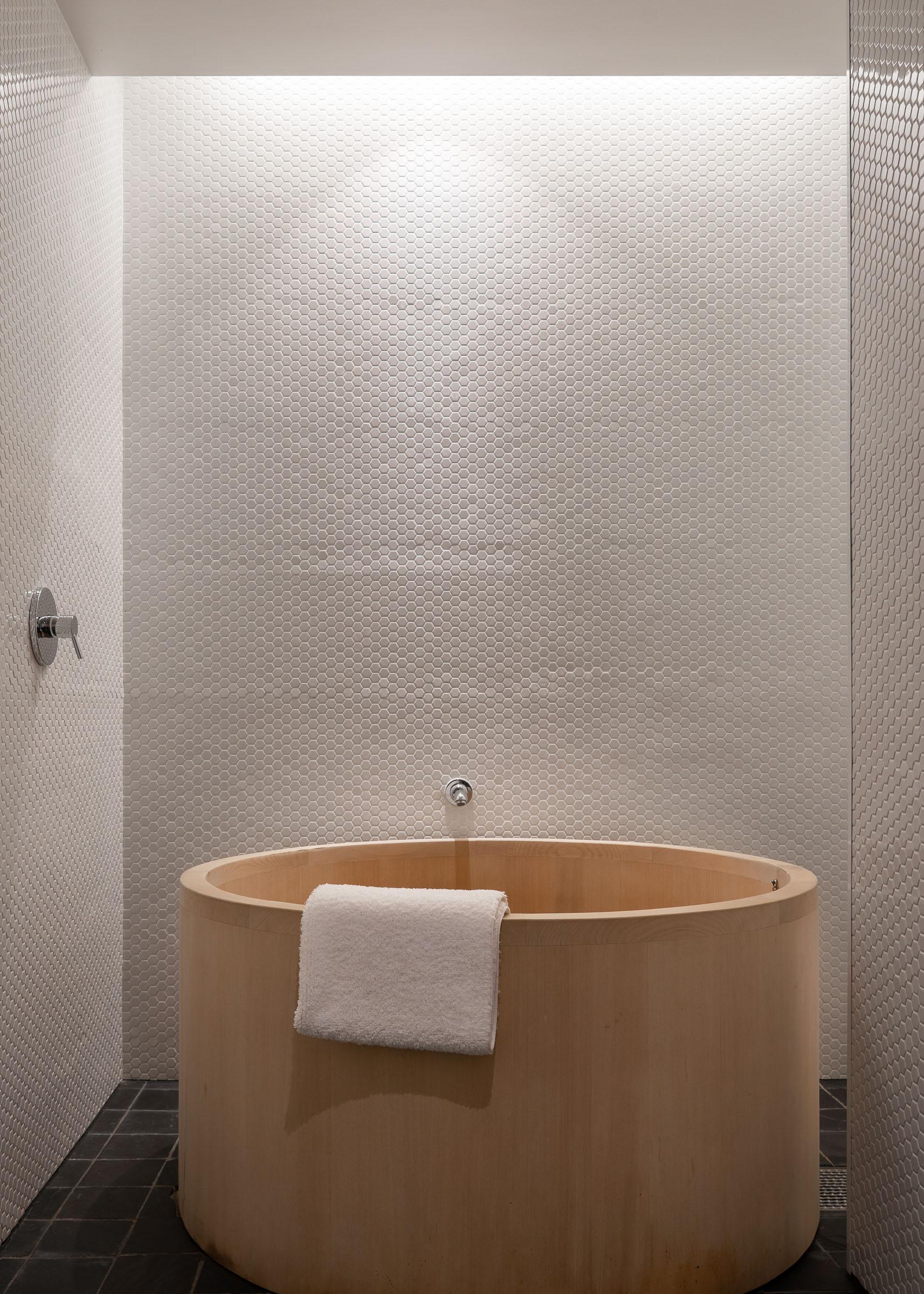 Hotel Kanra Kyoto Review — Modern Design Hotel Kyoto Japan — Softer Volumes