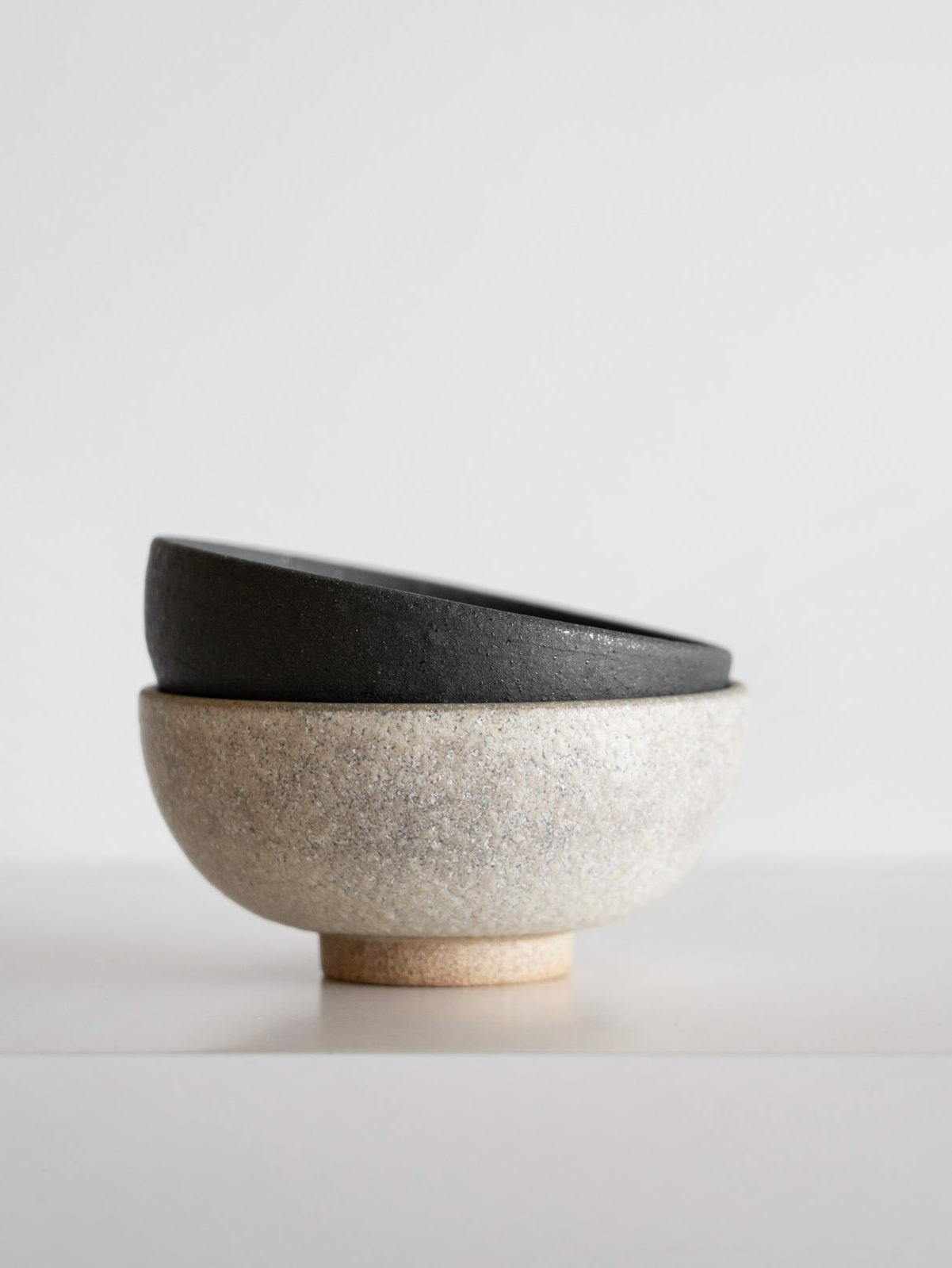 Bowls from Actus Kyoto