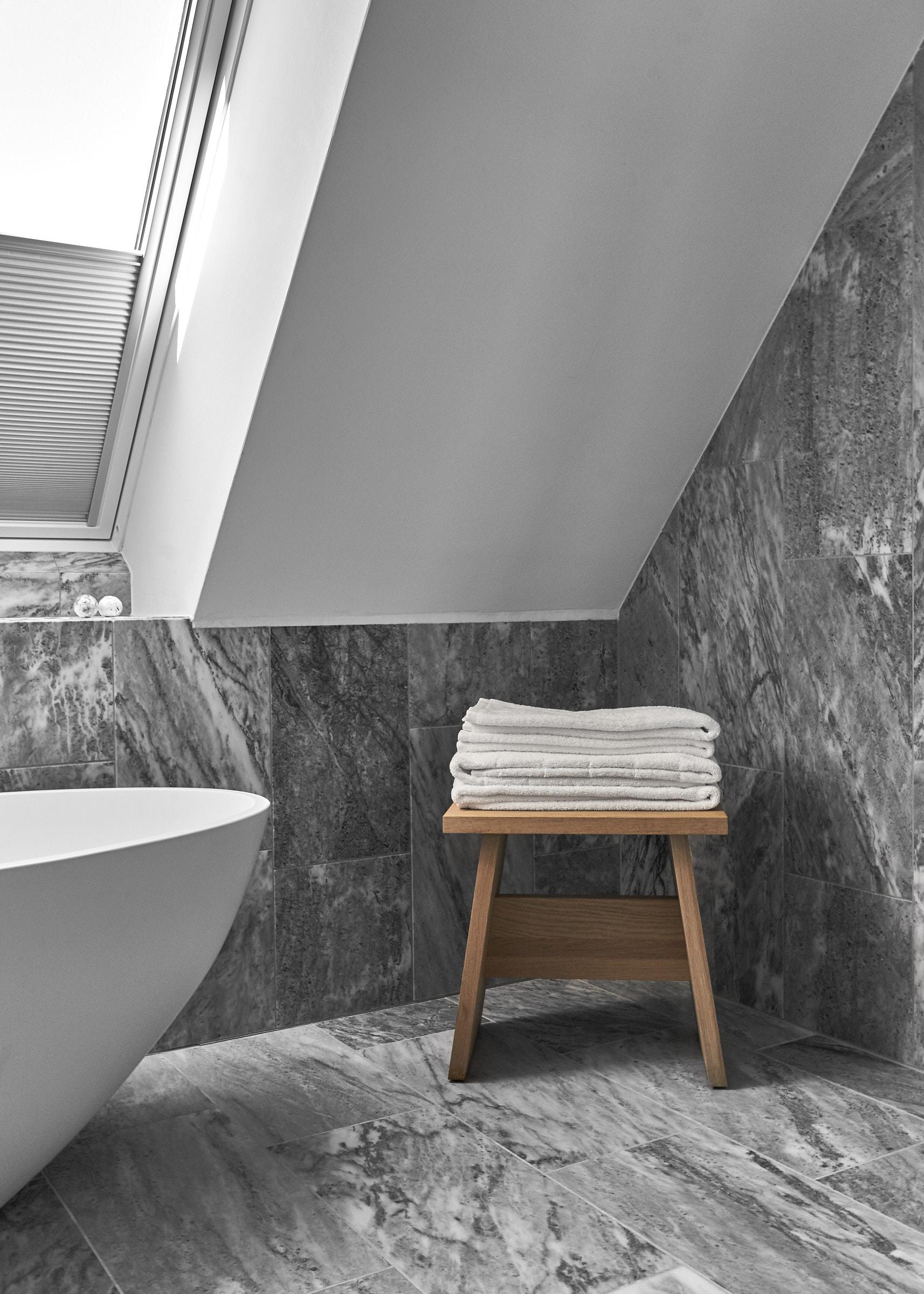 Nobis Hotel Copenhagen Review — Modern Design Hotel — Softer Volumes