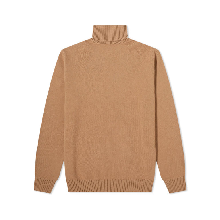A.P.C. Enzo Roll Neck Knit