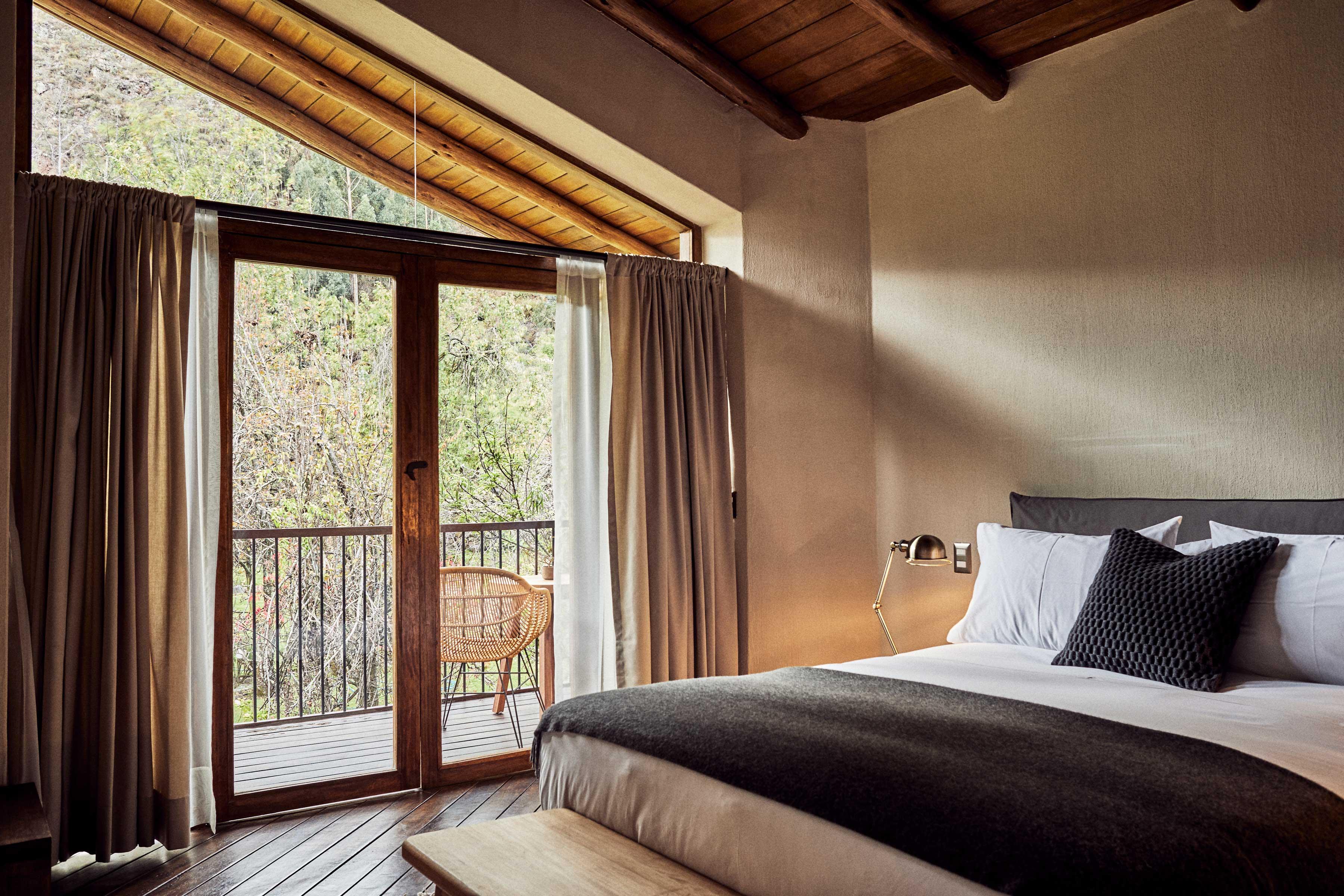 Andenia Peru - Design Hotel