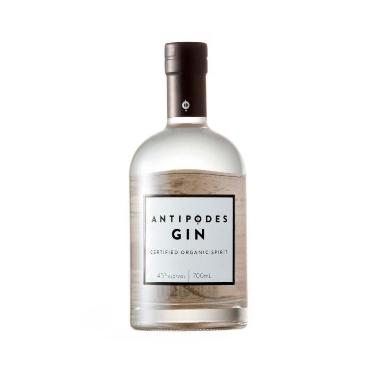 Antipodes Gin
