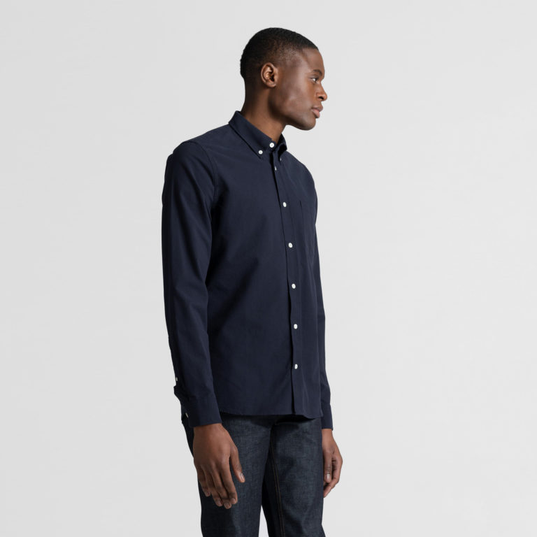 ASKET Oxford Shirt