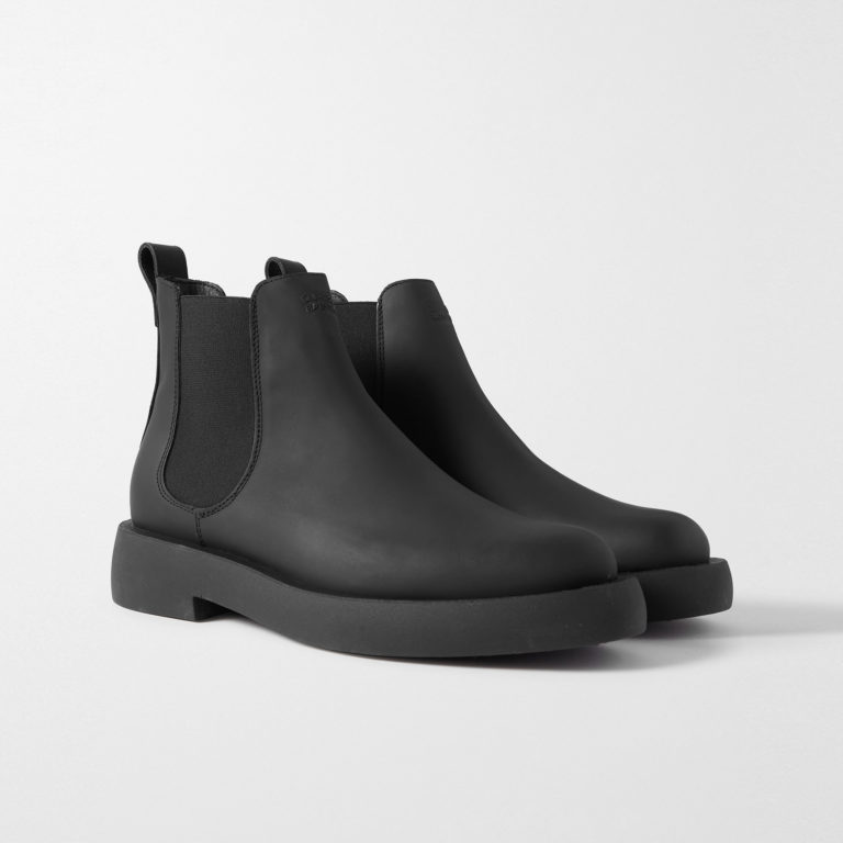 Clarks Originals Mileno Chelsea Boots