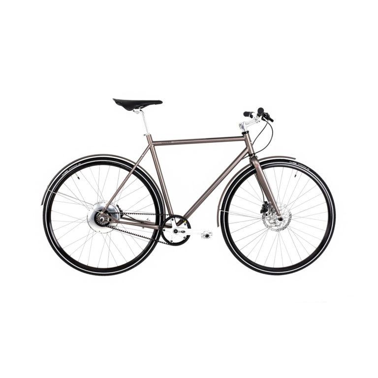 Cooper Bikes E Disc