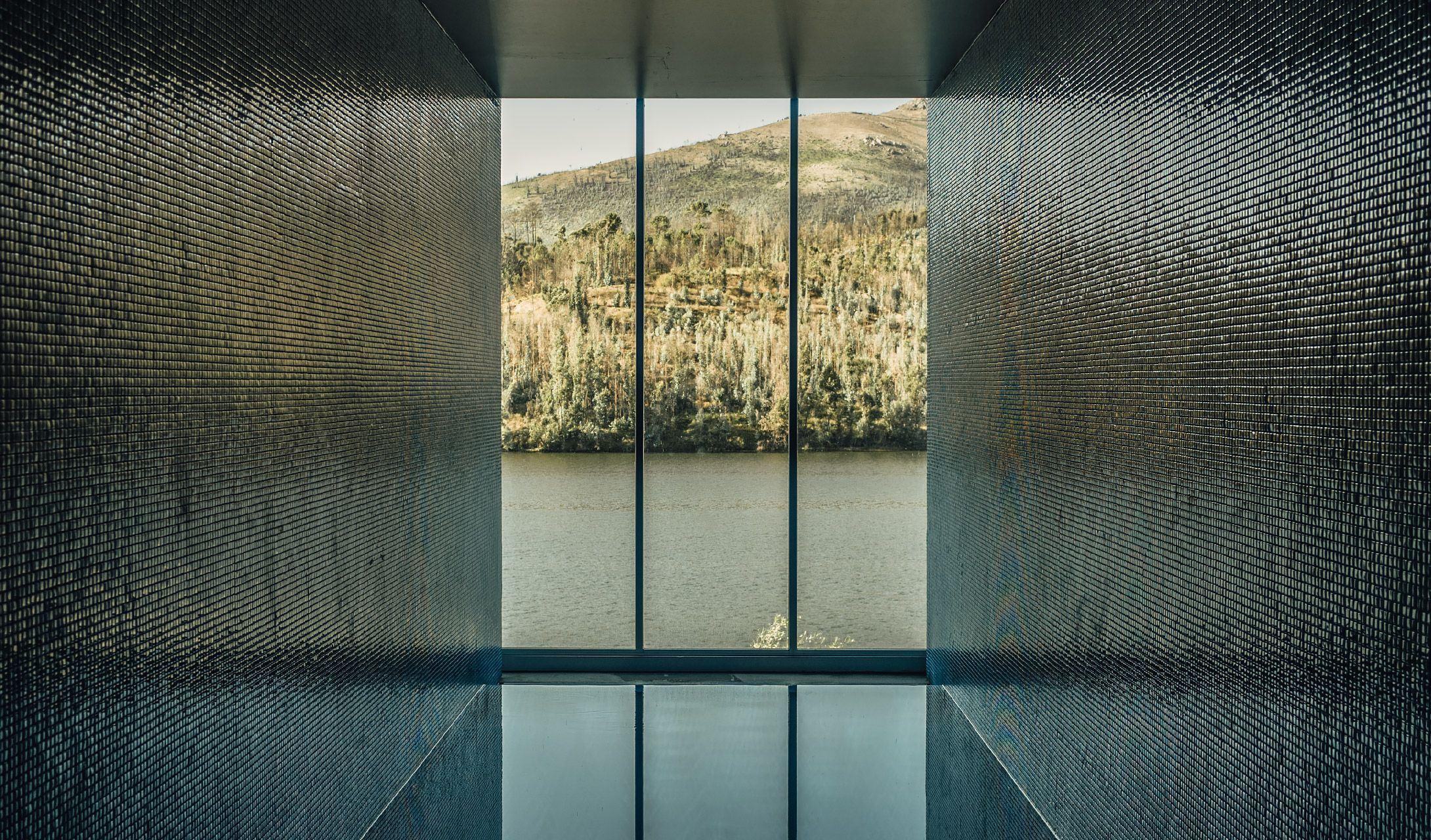 Douro41 Hotel & Spa - Contemporary hotel Portugal
