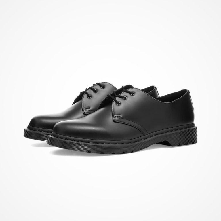 Dr. Martens 1461 3-Eye Shoes