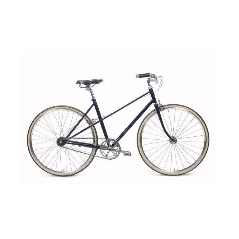 Freddie Grubb Effra 2-Speed City Bike
