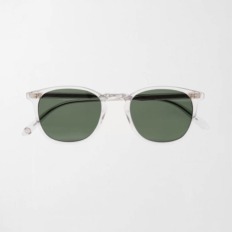 Garrett Leight California Optical Kinney Sunglasses