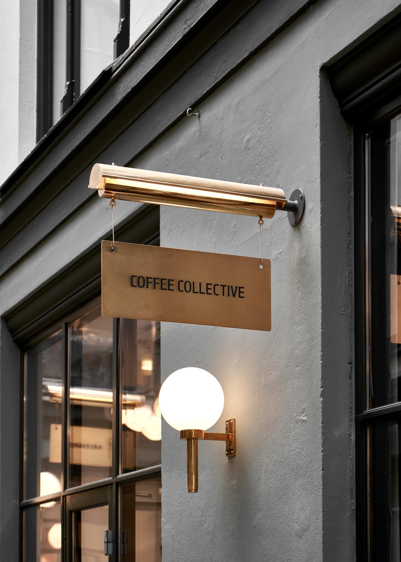 Coffee Collective Copenhagen - Guide to cafes in Copenhagen