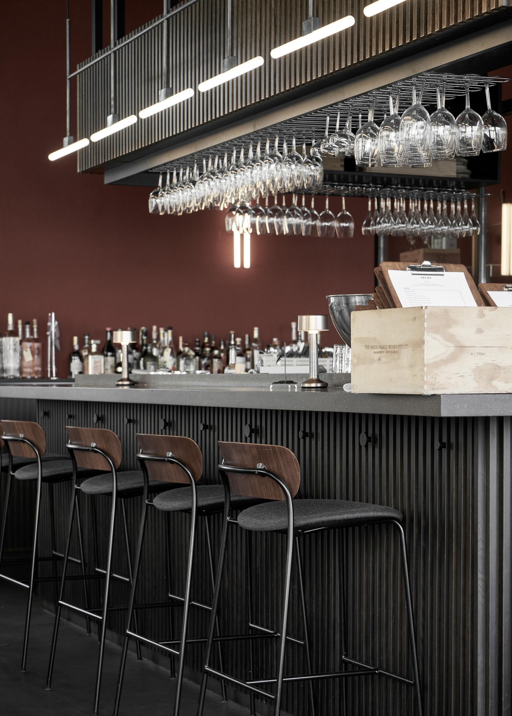 Nærvær Bar Copenhagen