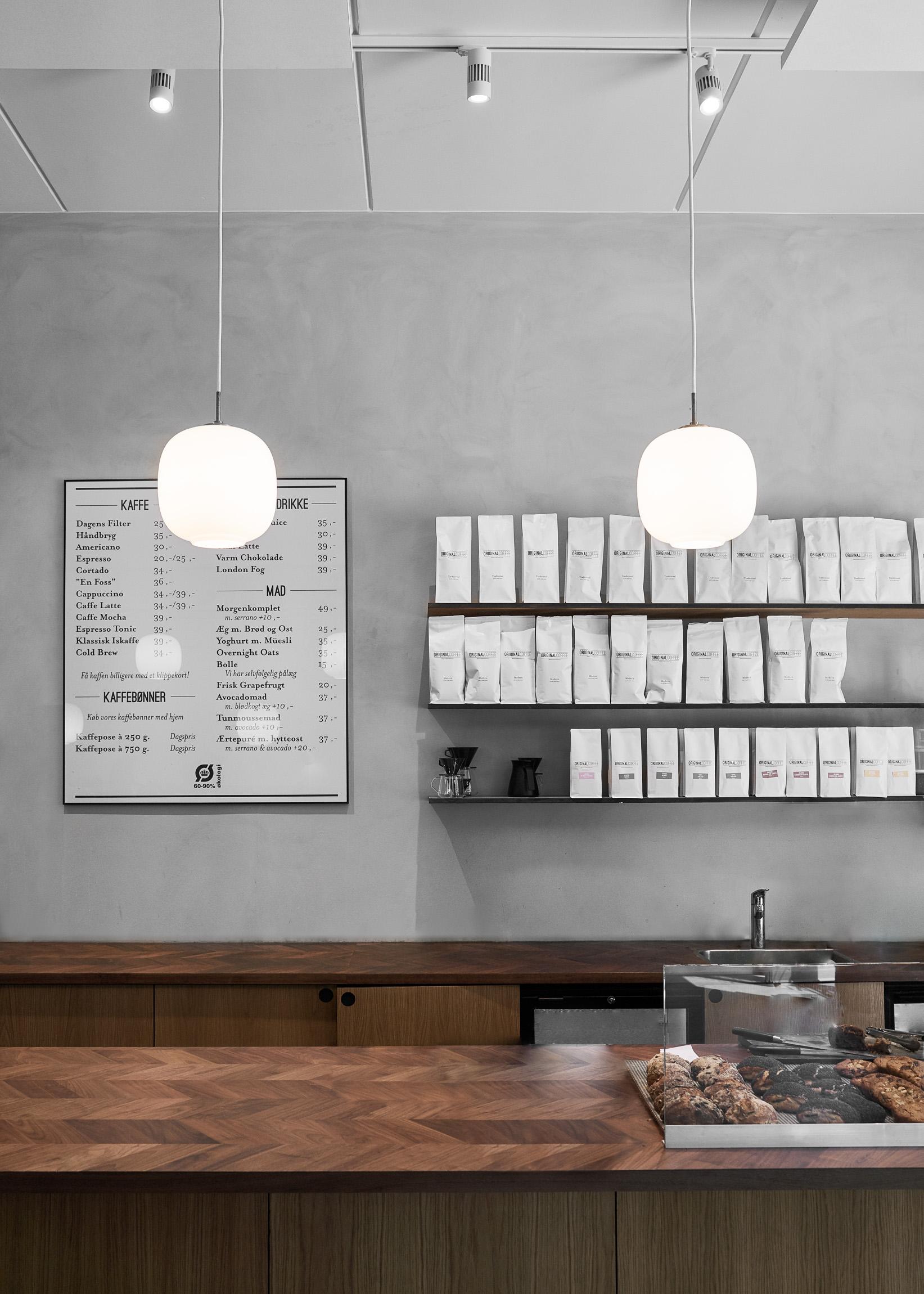 Original Coffee - Guide to cafes in Copenhagen