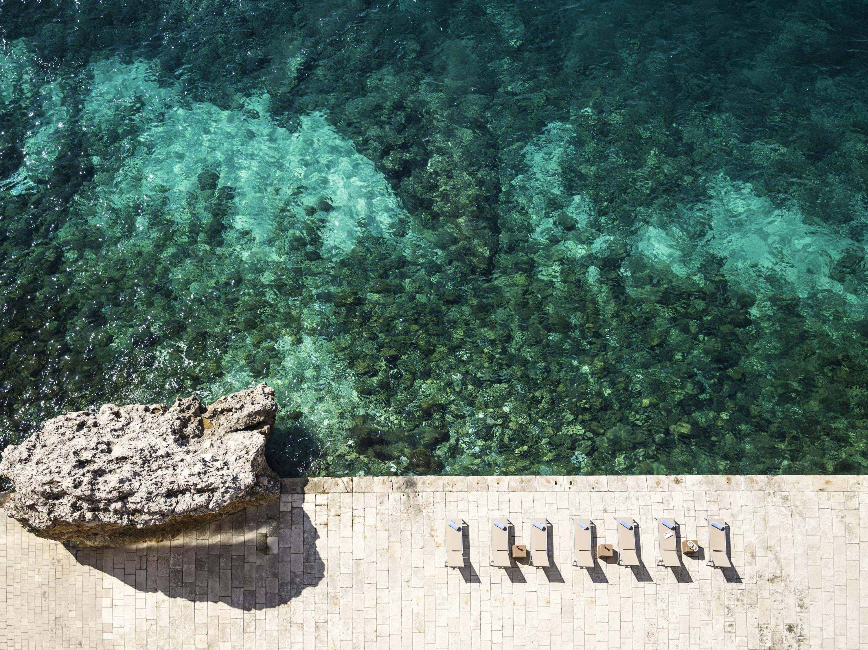 Hotel Excelsior Dubrovnik - Historic Five Star Hotel Dubrovnik