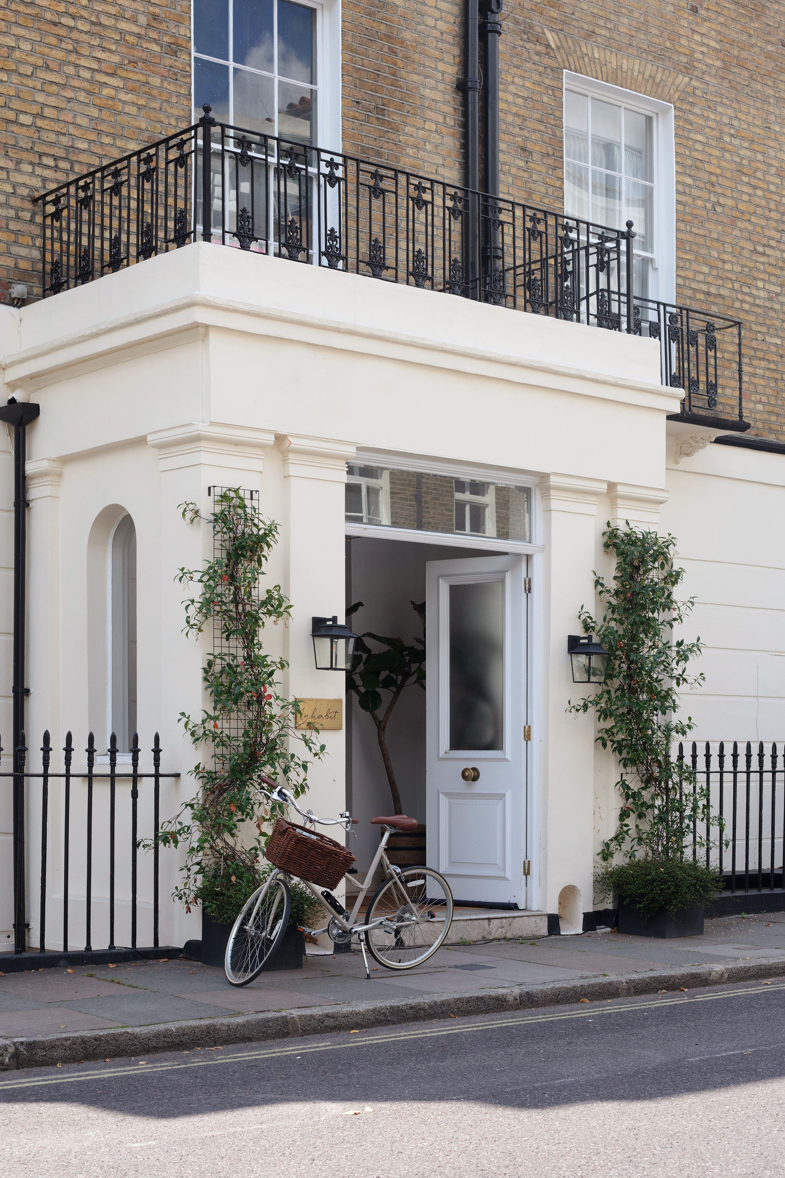 Inhabit Hotel - Urban wellness hotel London