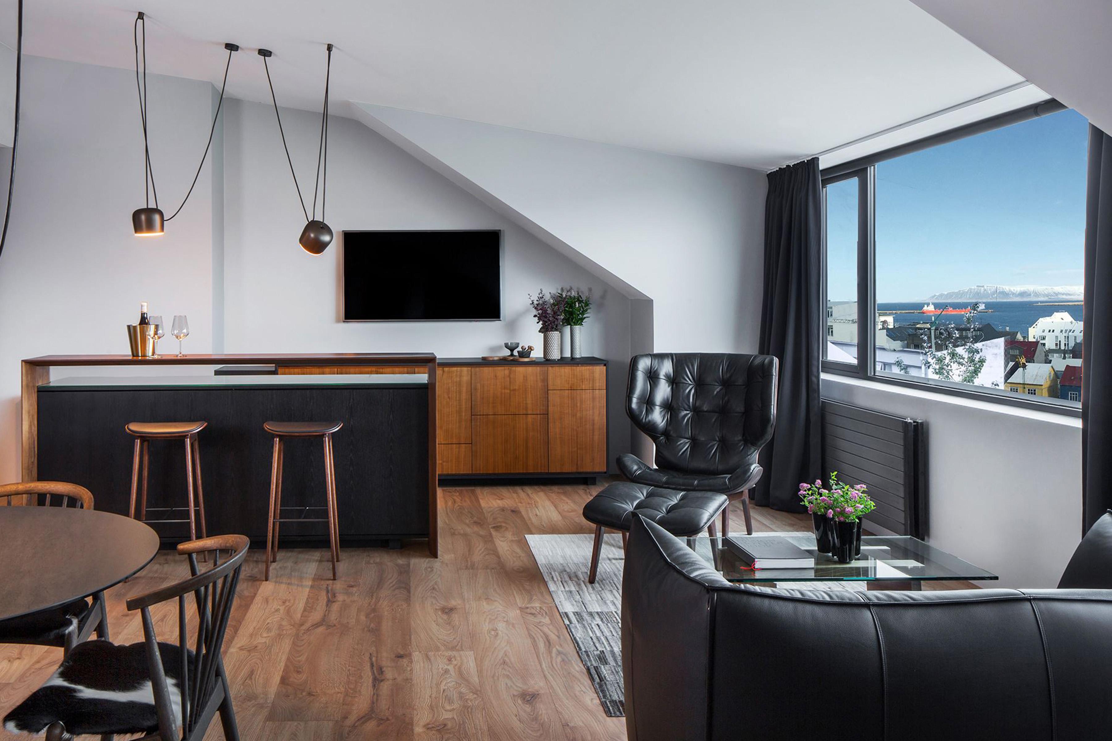 Ion City Hotel Iceland