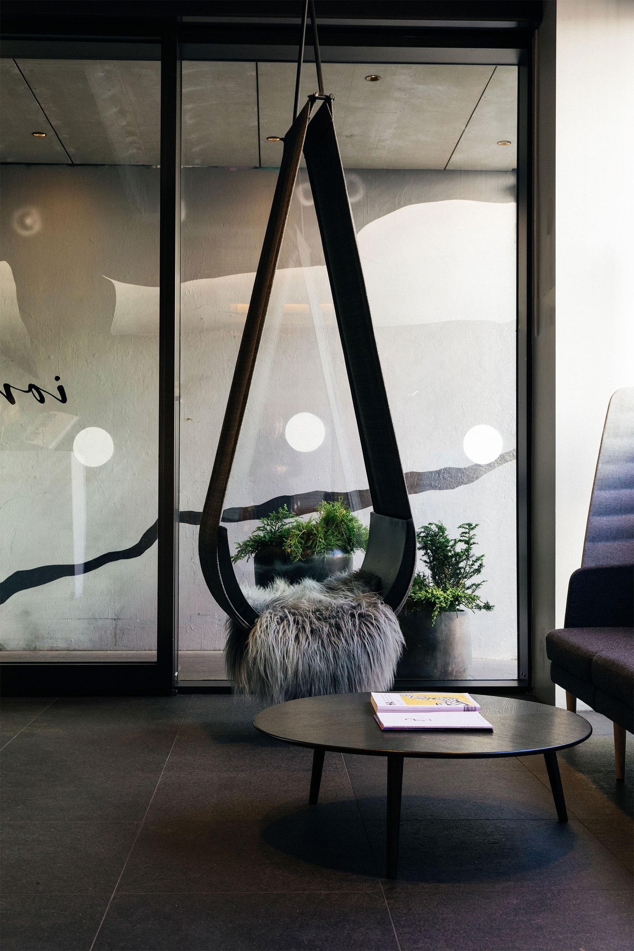 Ion City Hotel - Modern design hotel Reykjavík
