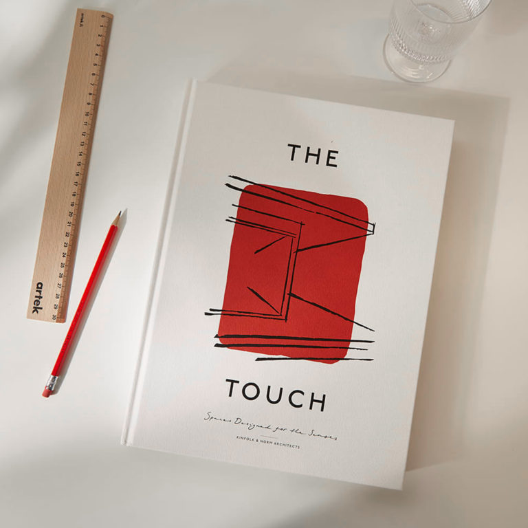 Kinfolk and Norm Architects The Touch