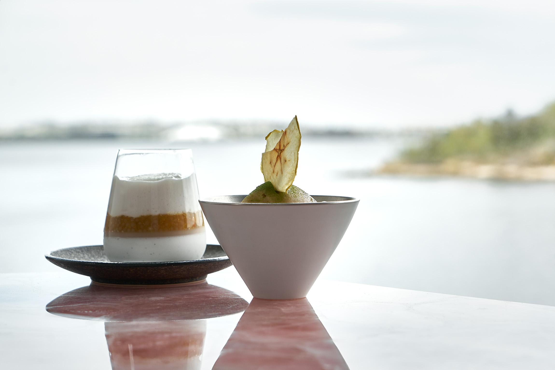 MINI Guide to Tasmania — Faro MONA Restaurant