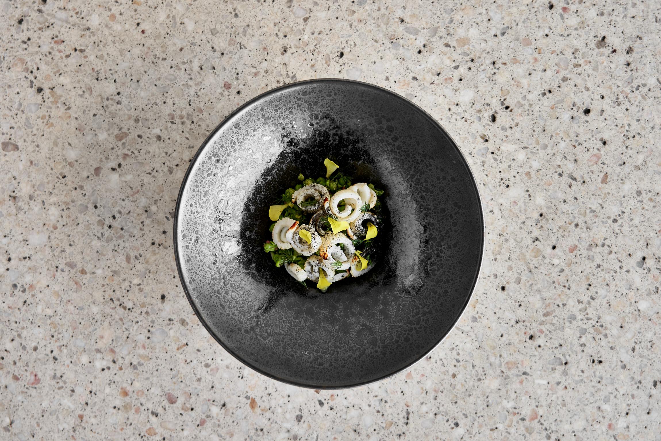 Food at Port Phillip Estate Mornington Peninsula  - Best cellar doors Mornington Peninsula