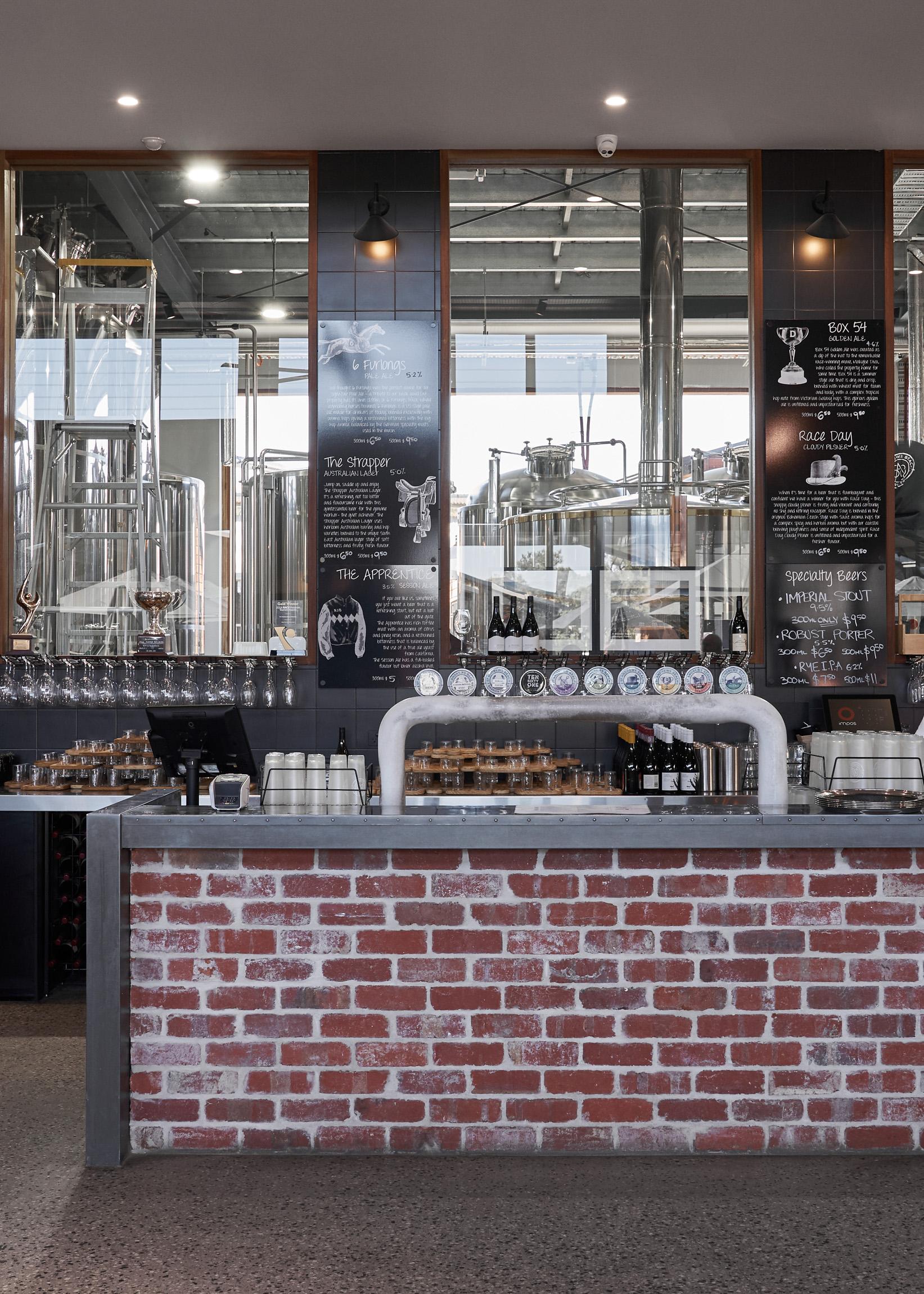 St Andrews Beach Brewery Mornington Peninsula