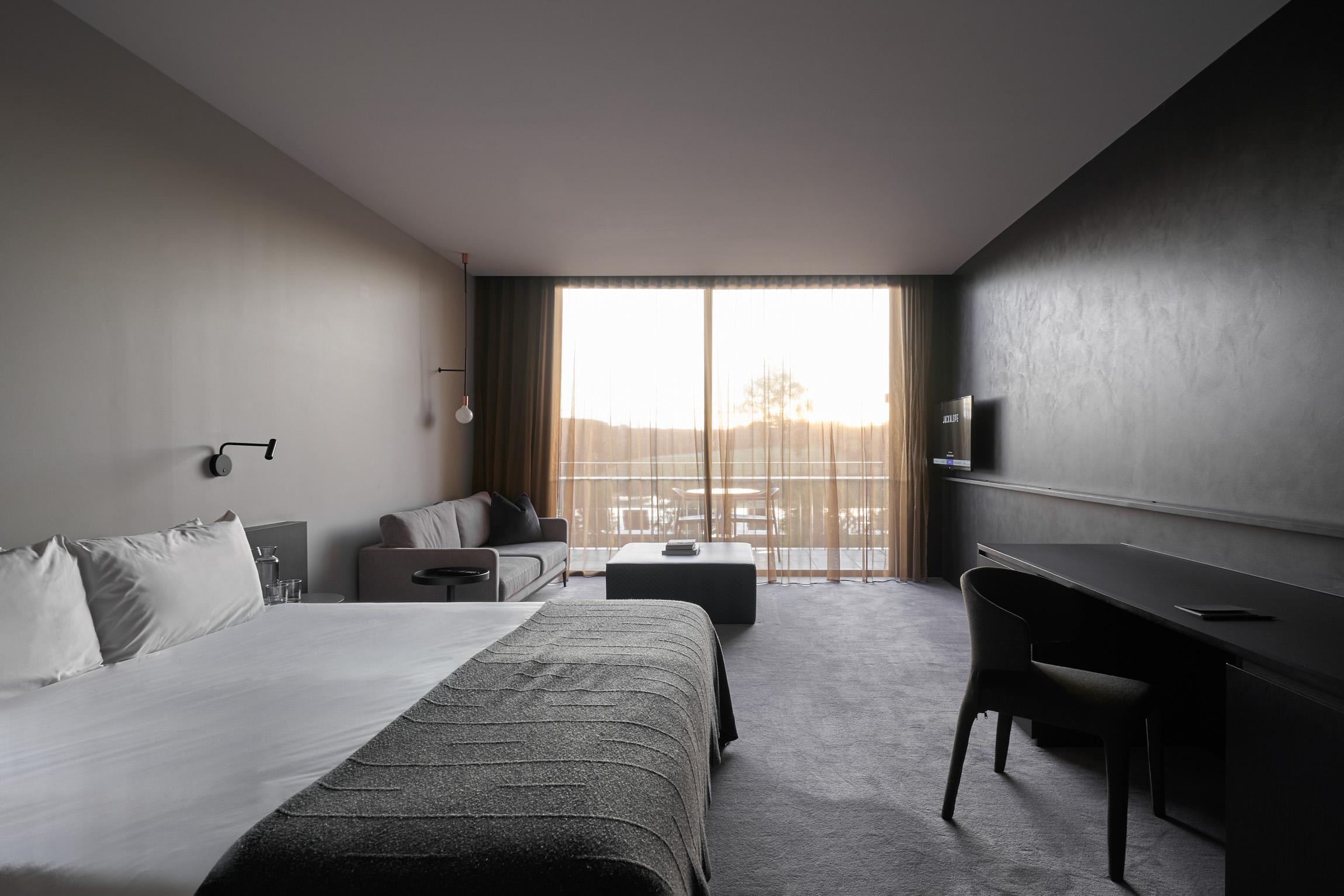 Jackalope Design Hotel Mornington Peninsula