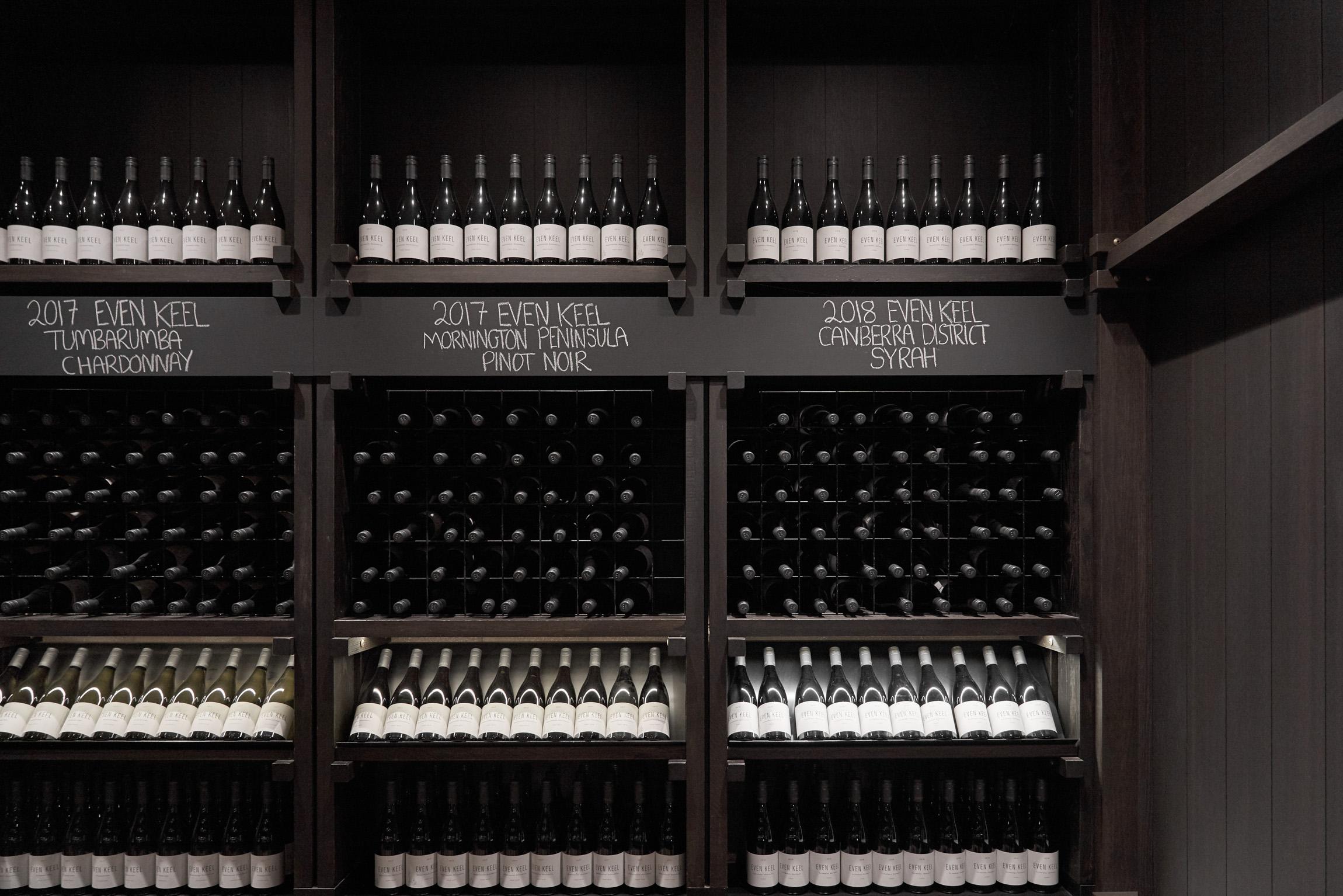 Polperro Winery Cellar Door Mornington Peninsula  - Best cellar doors Mornington Peninsula