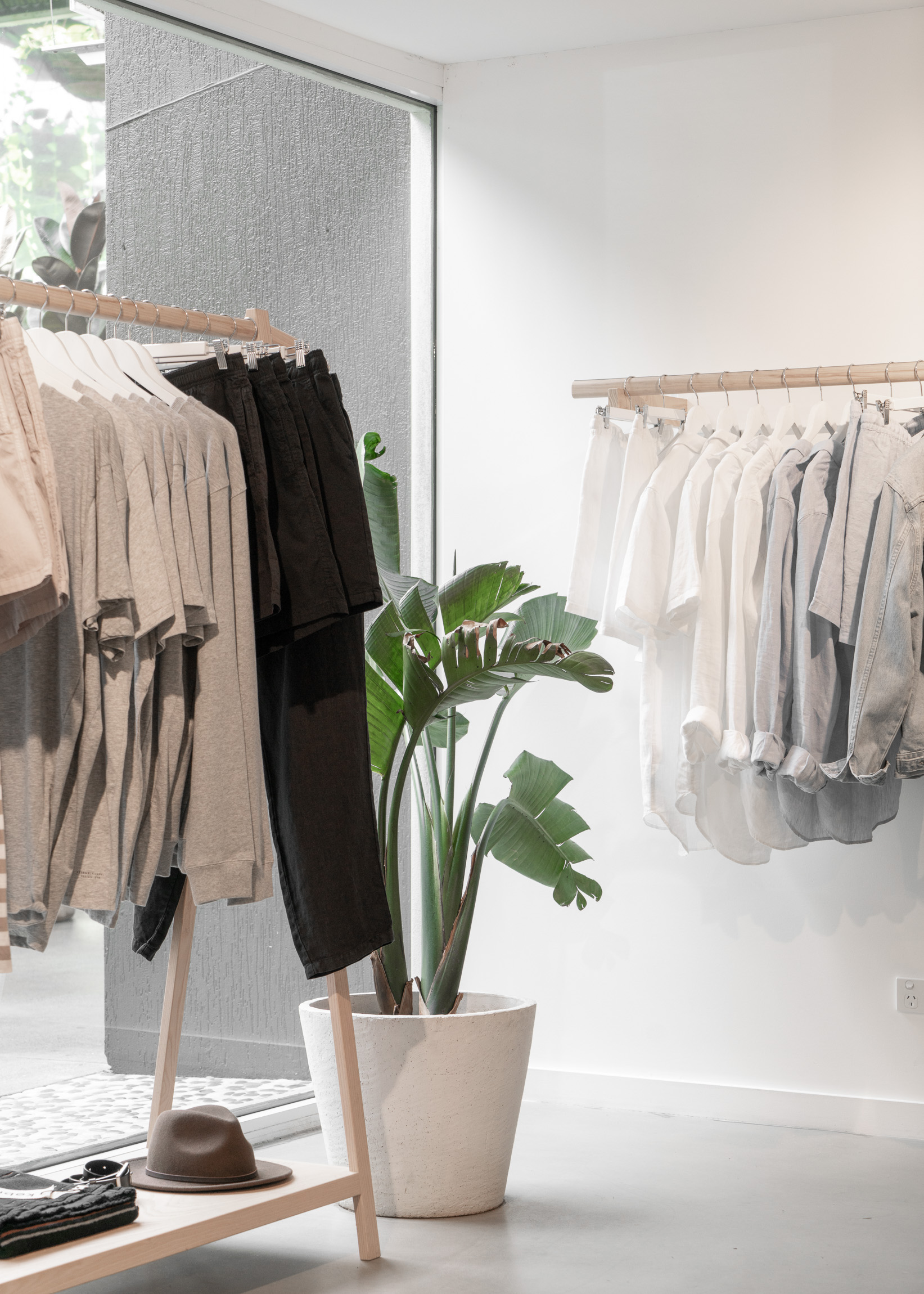 Assembly Label Store Brisbane - City Guide