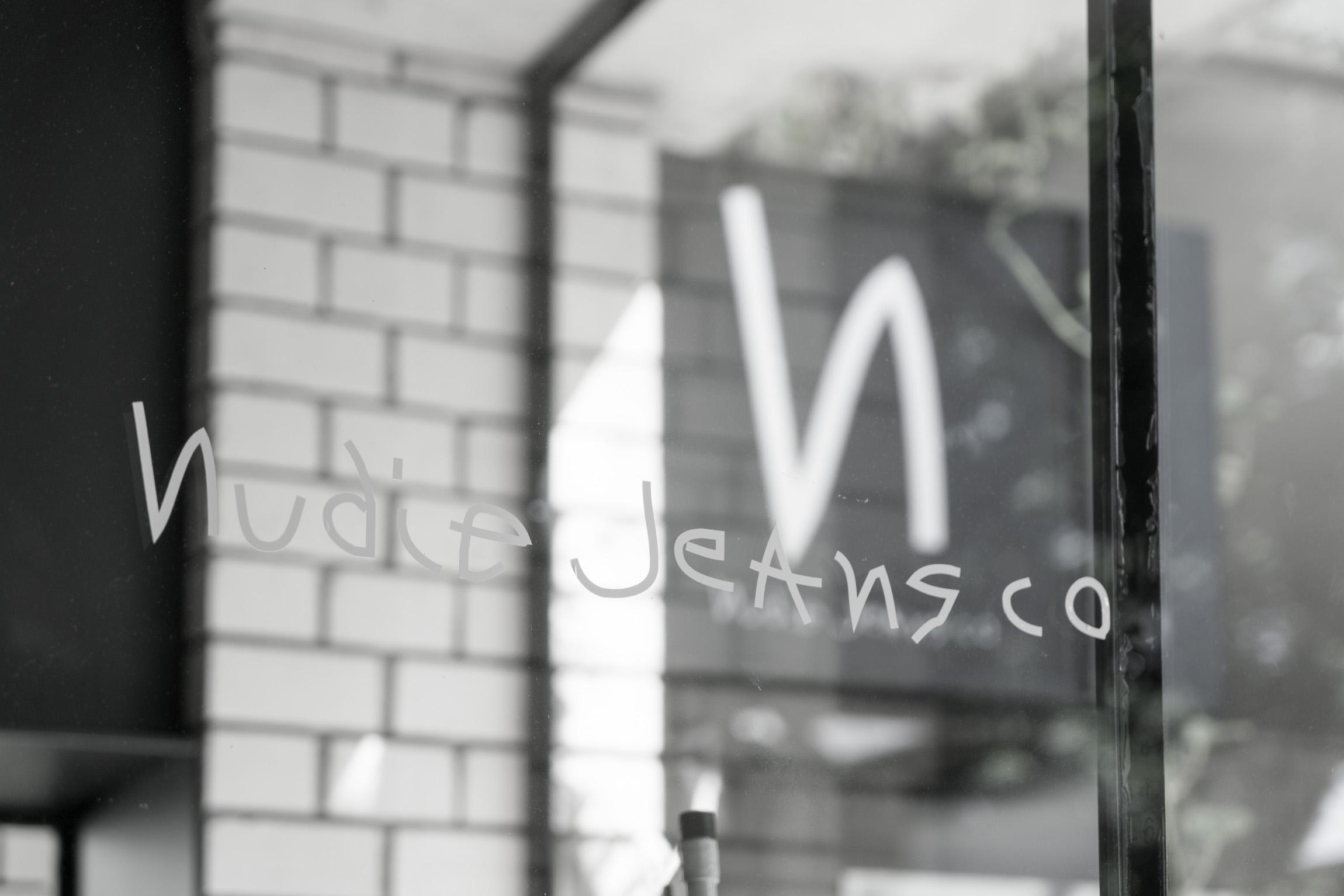 Nudie Jeans Store Brisbane City Guide