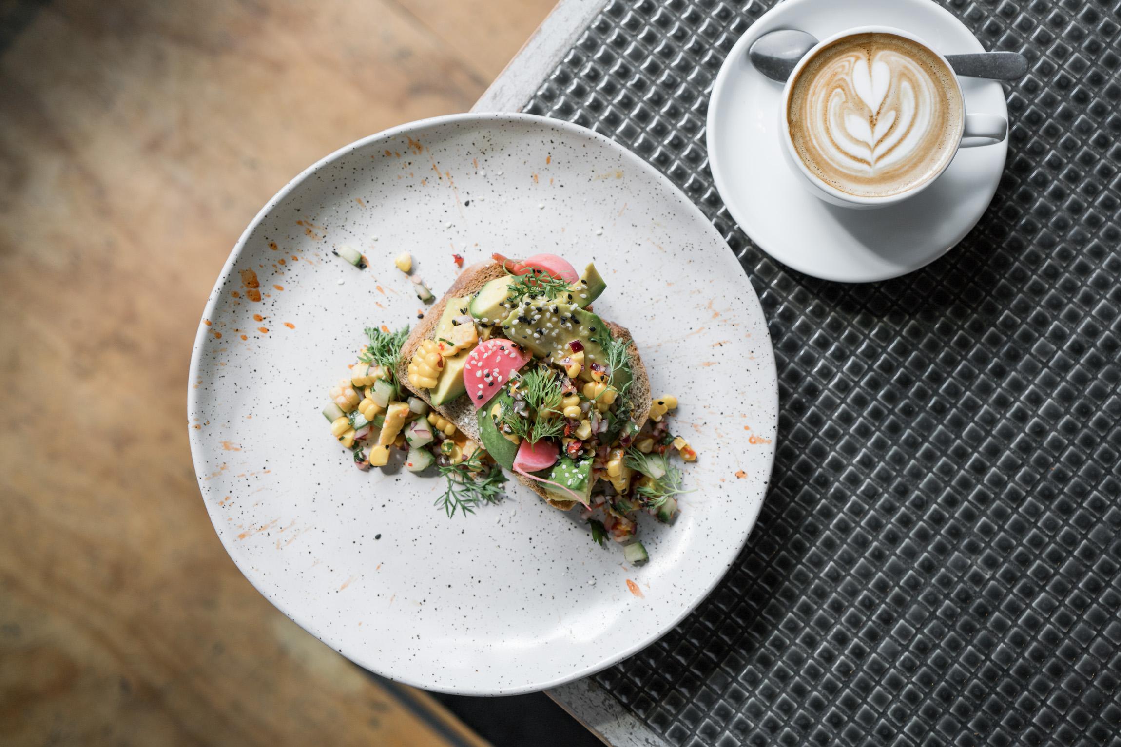 King Arthur Cafe - A MINI Guide To Brisbane