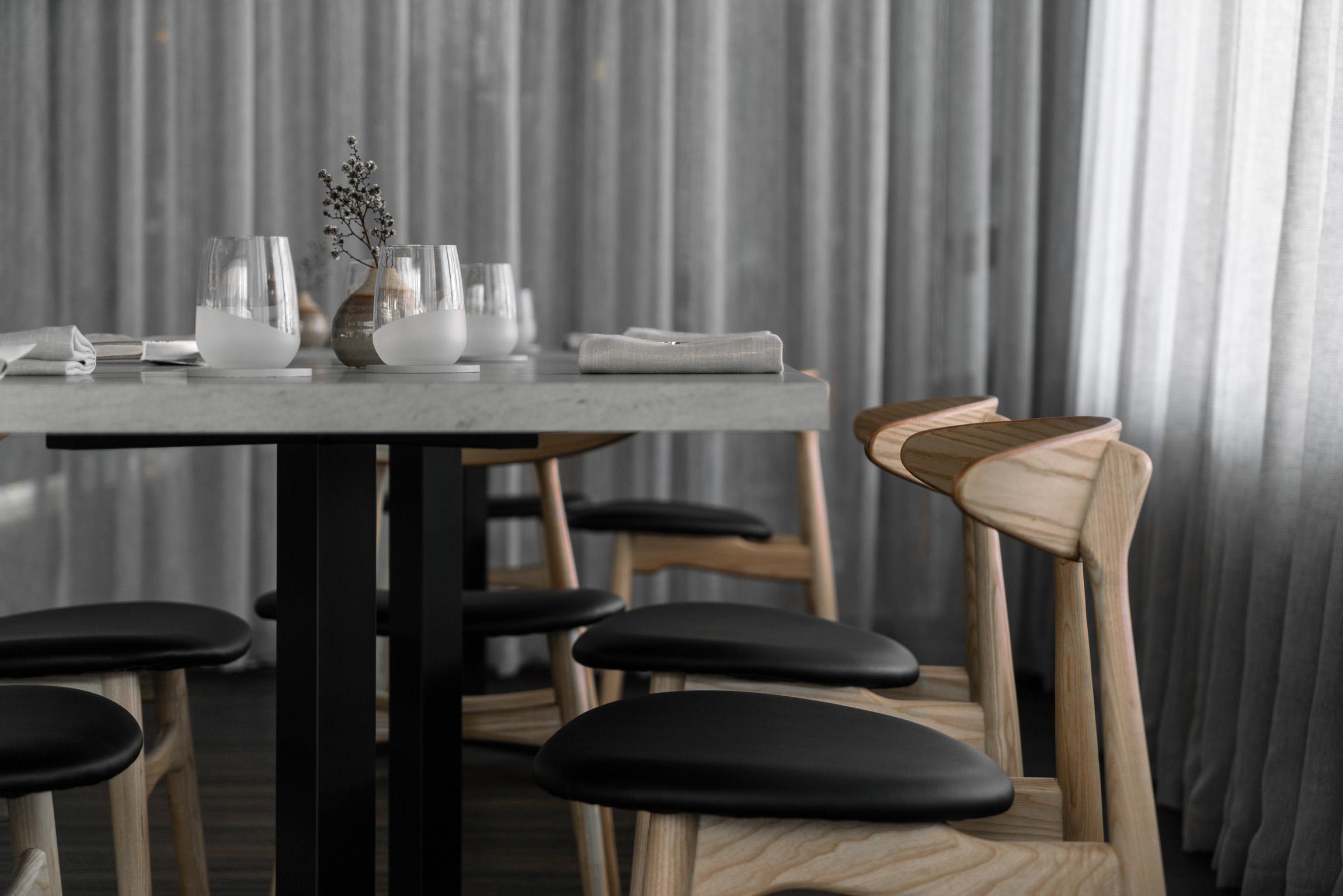 Restaurant Dan Arnold Brisbane
