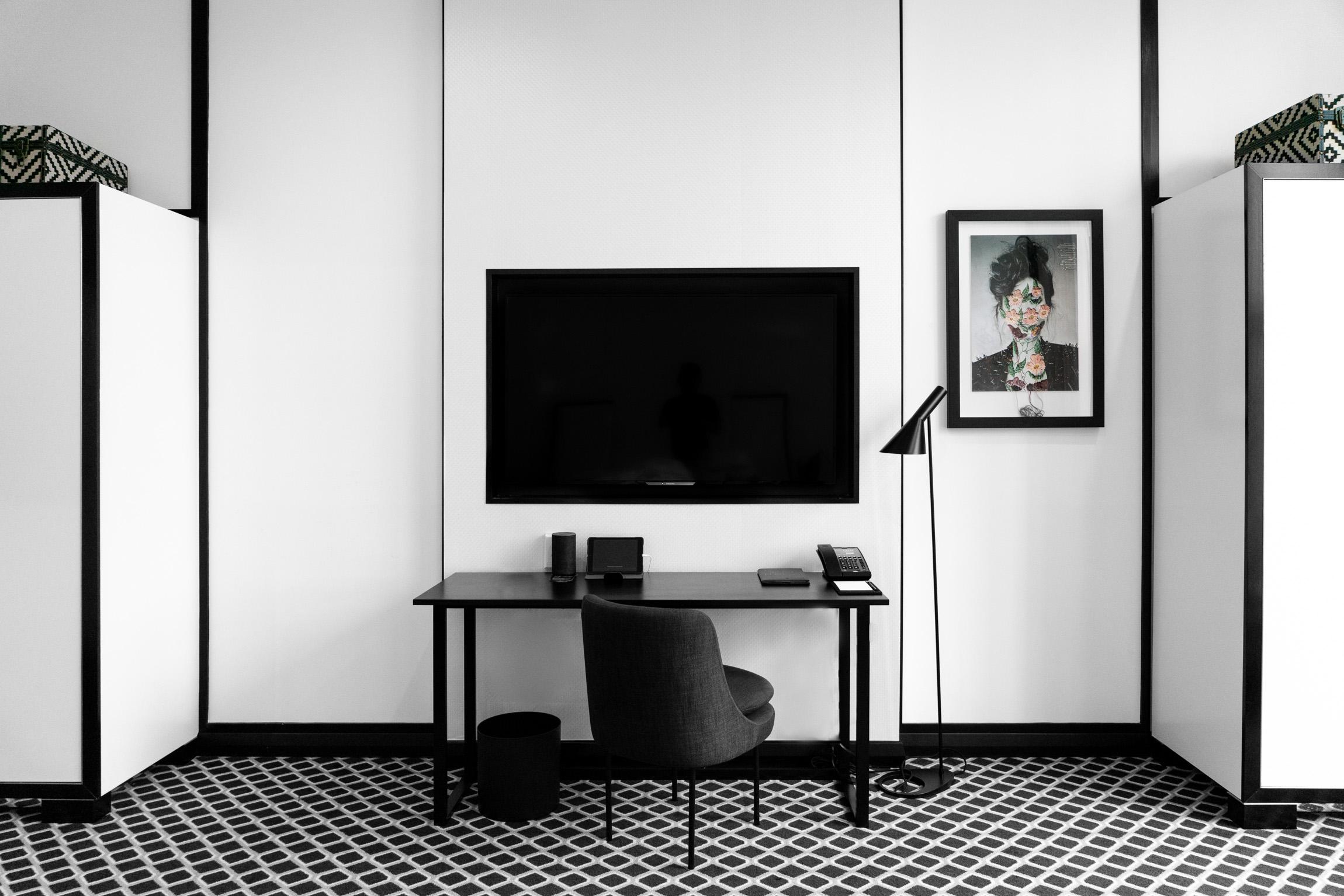 Ovolo Inchcolm - modern hotel - Brisbane