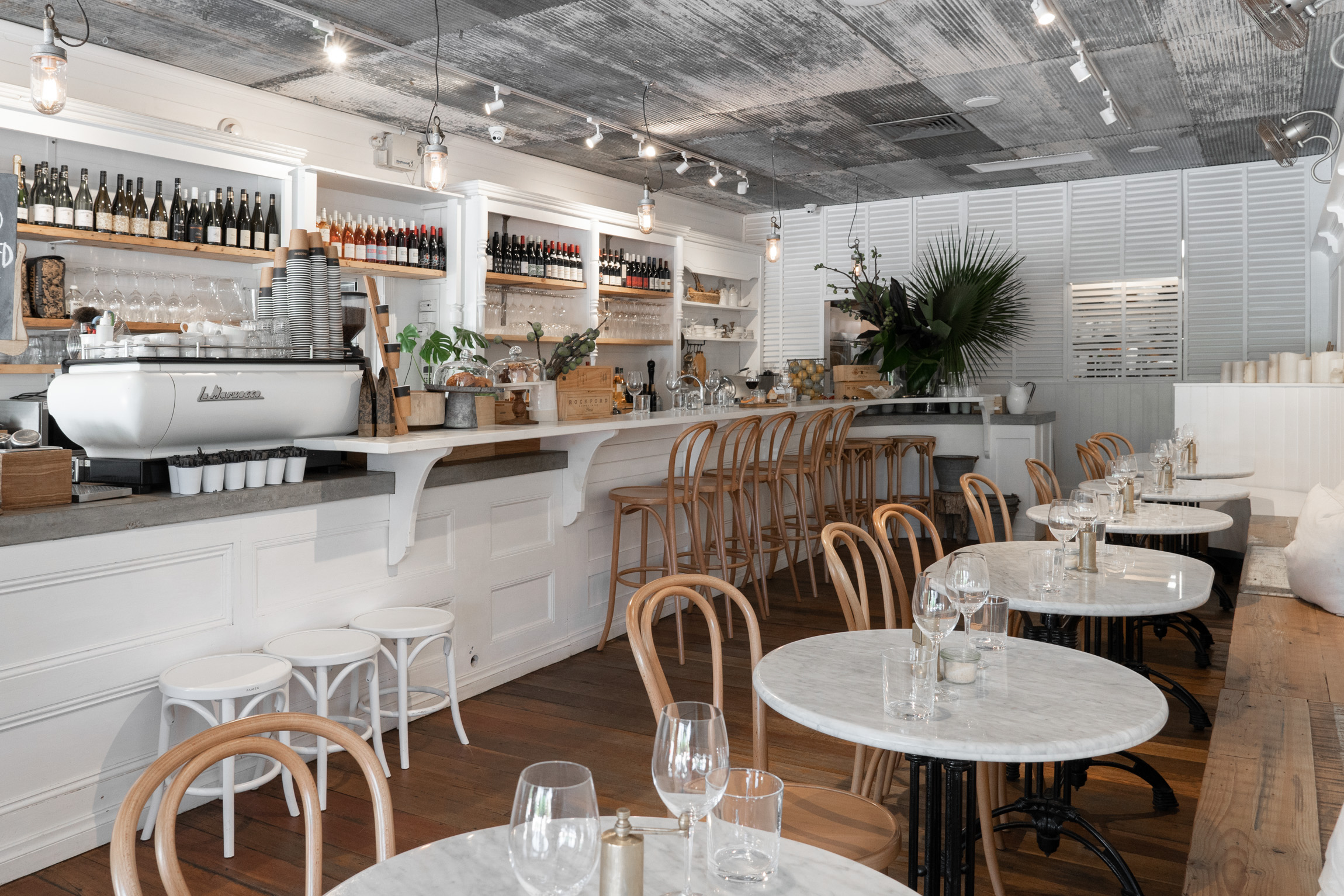 South Coast NSW guide - Queen St Eatery