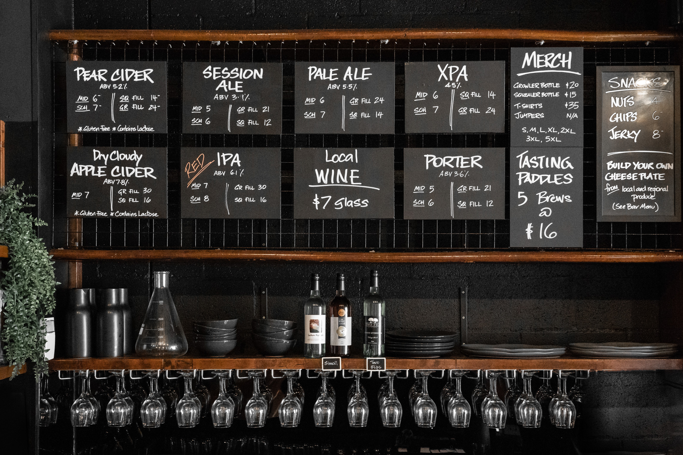 South Coast NSW guide - Stoic Brewing