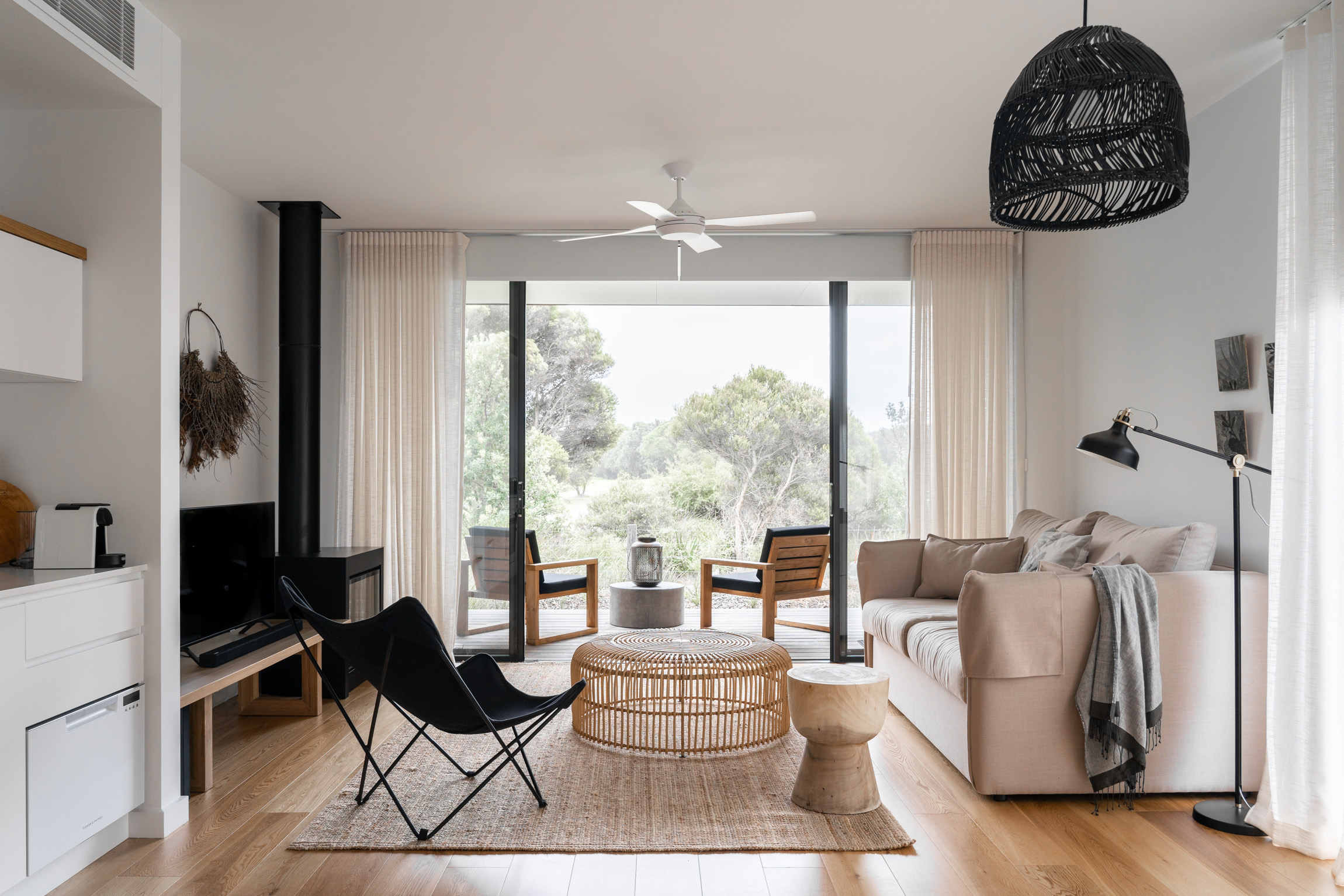 South Coast NSW guide - Bangalay Luxury Villas