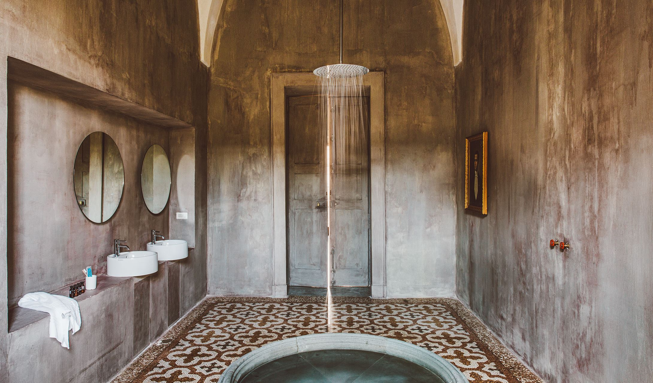 Palazzo Daniele - Modern hotel housed in a 19th Century palazzo Italy