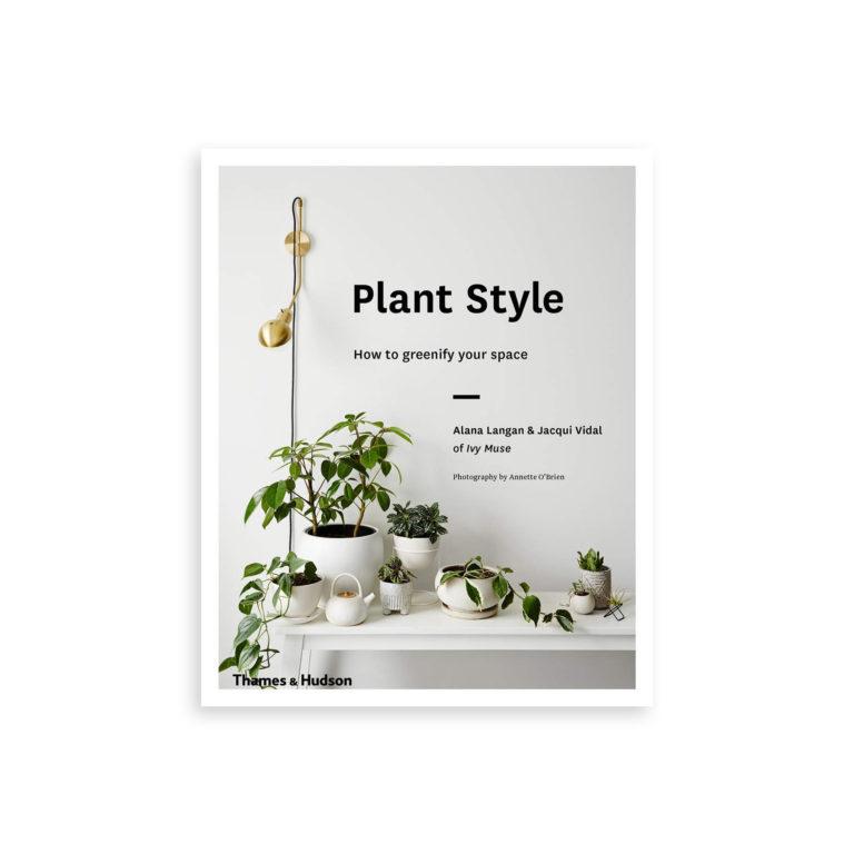 Thames & Hudston Plant Style