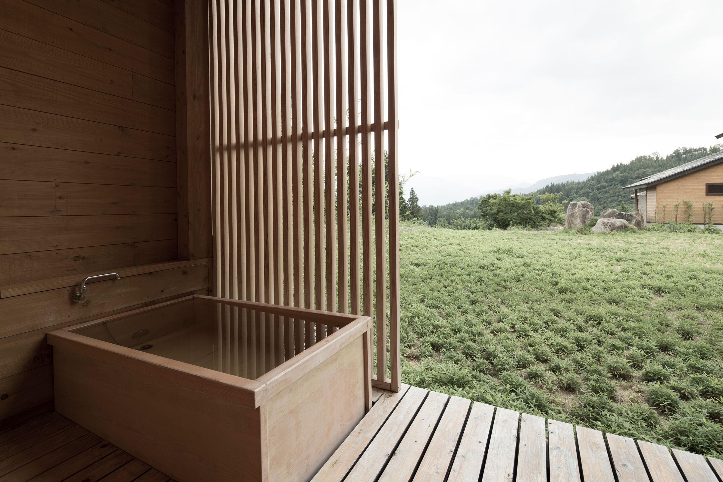Satoyama Jujo - Hot spring spa Niigata