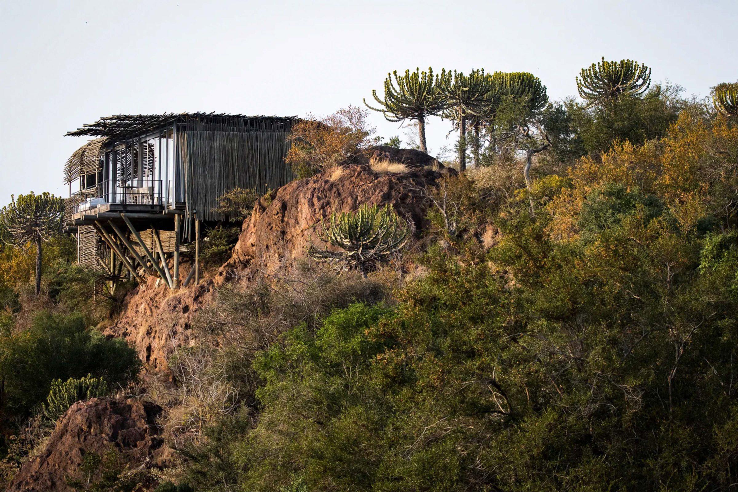 Singita Lebombo Lodge South Africa