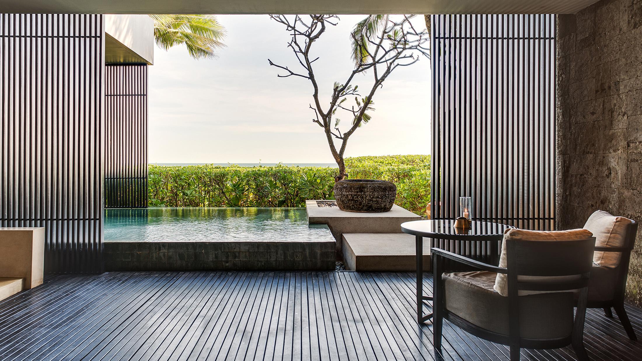 Soori Bali - Luxury beach resort Bali