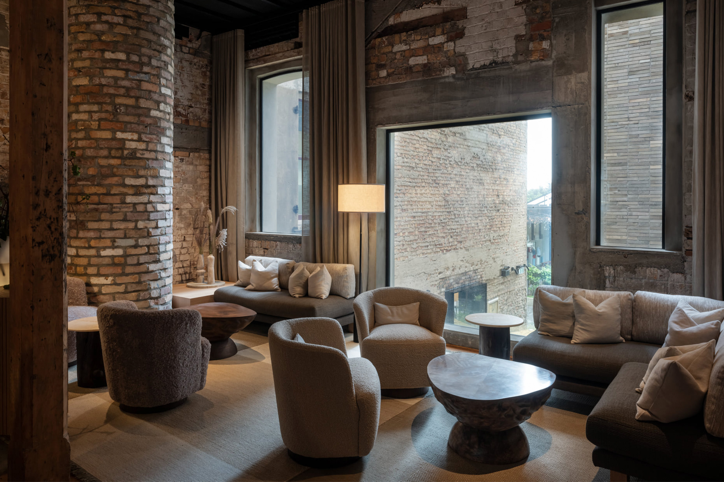 The Hotel Britomart - Contemporary sustainable hotel Auckland