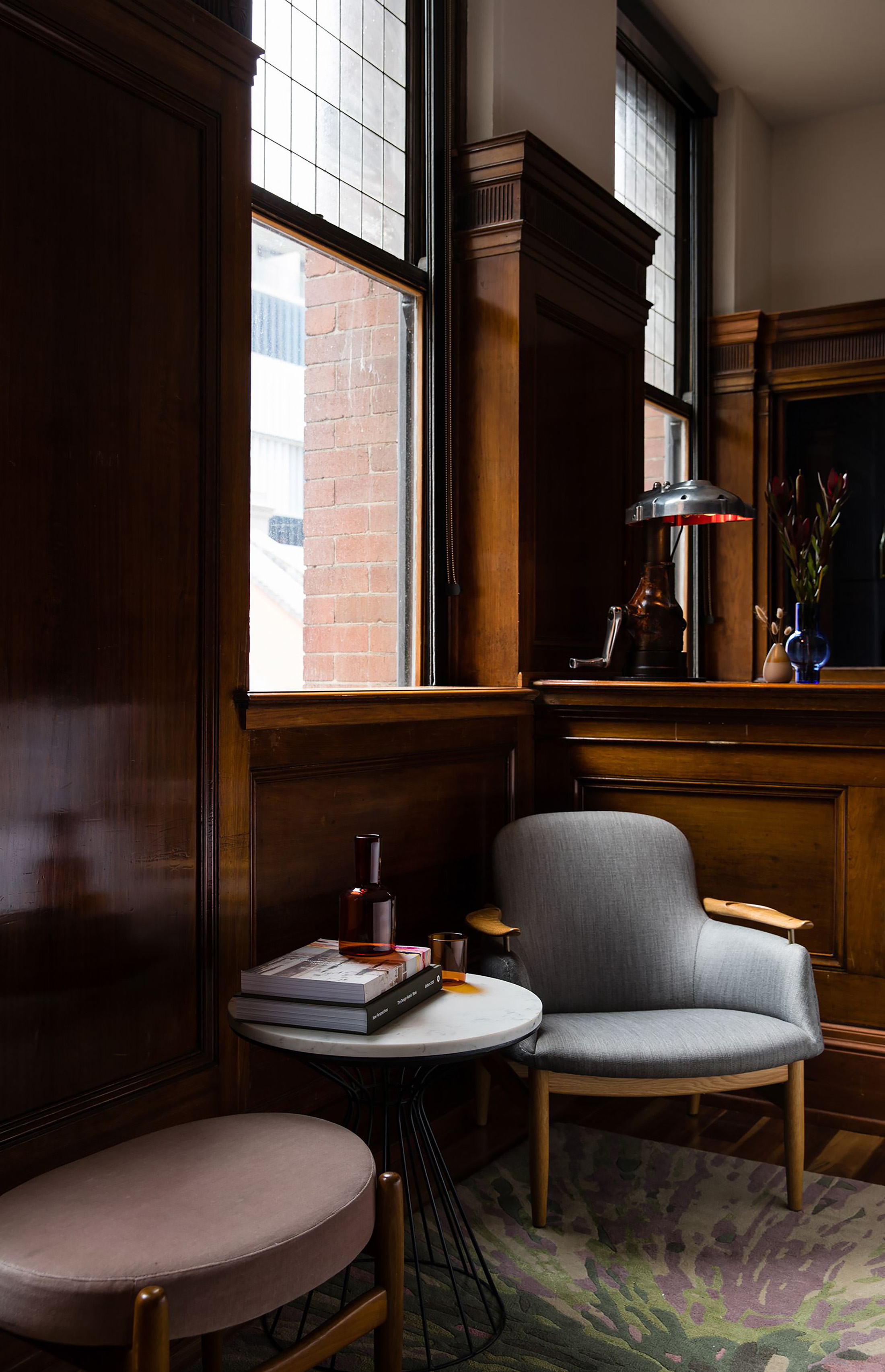 The Old Clare Hotel - Boutique Hotel Sydney