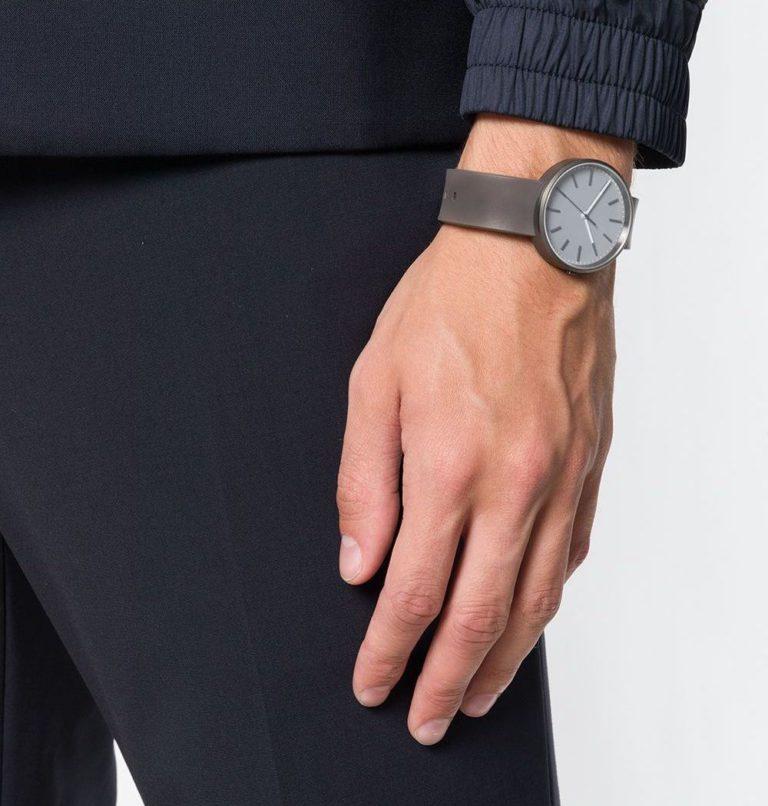 Unifrom Wares M37 PreciDrive Three-Hand Watch