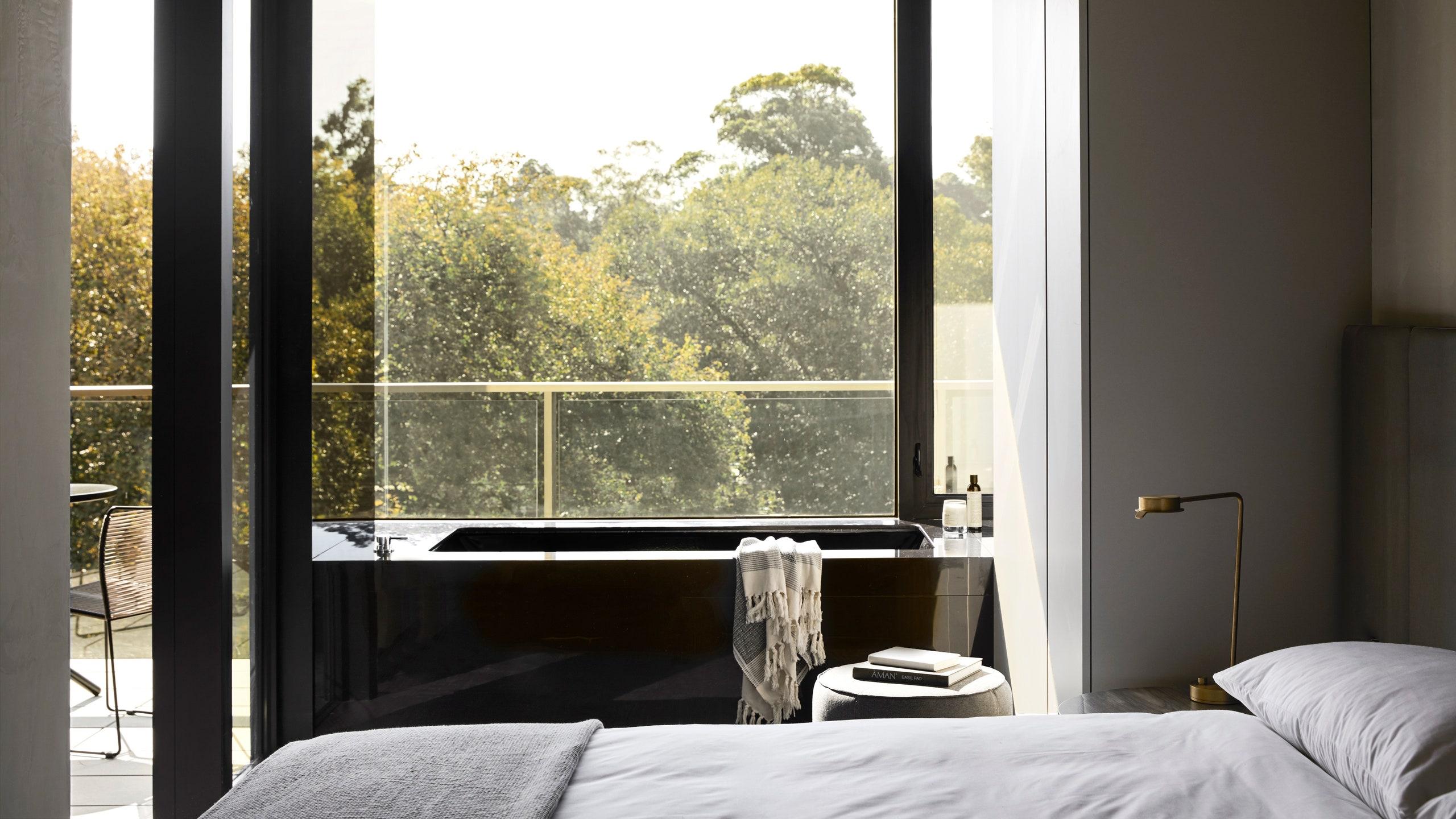 United Places Botanic Gardens - Design conscious hotel Melbourne